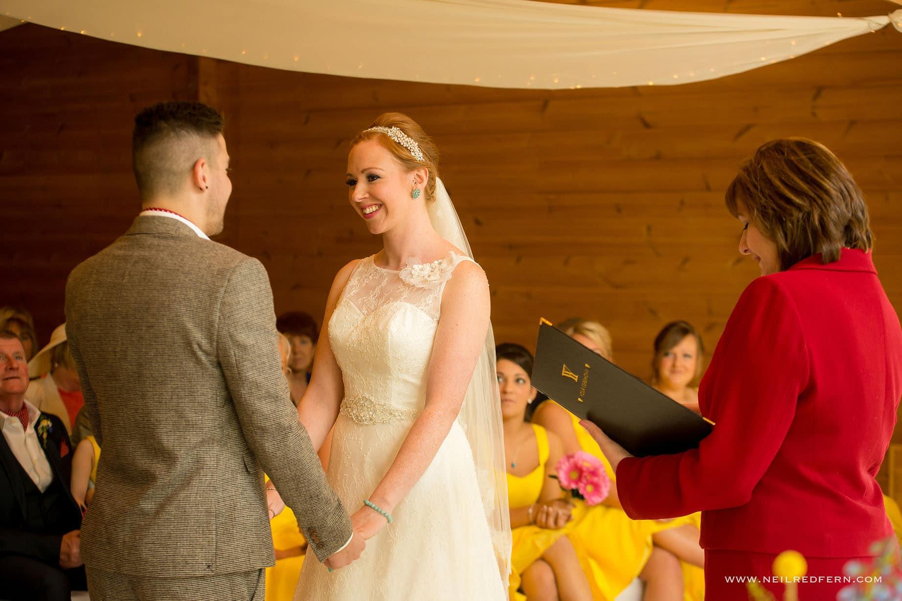 Styal Lodge wedding photographer 10