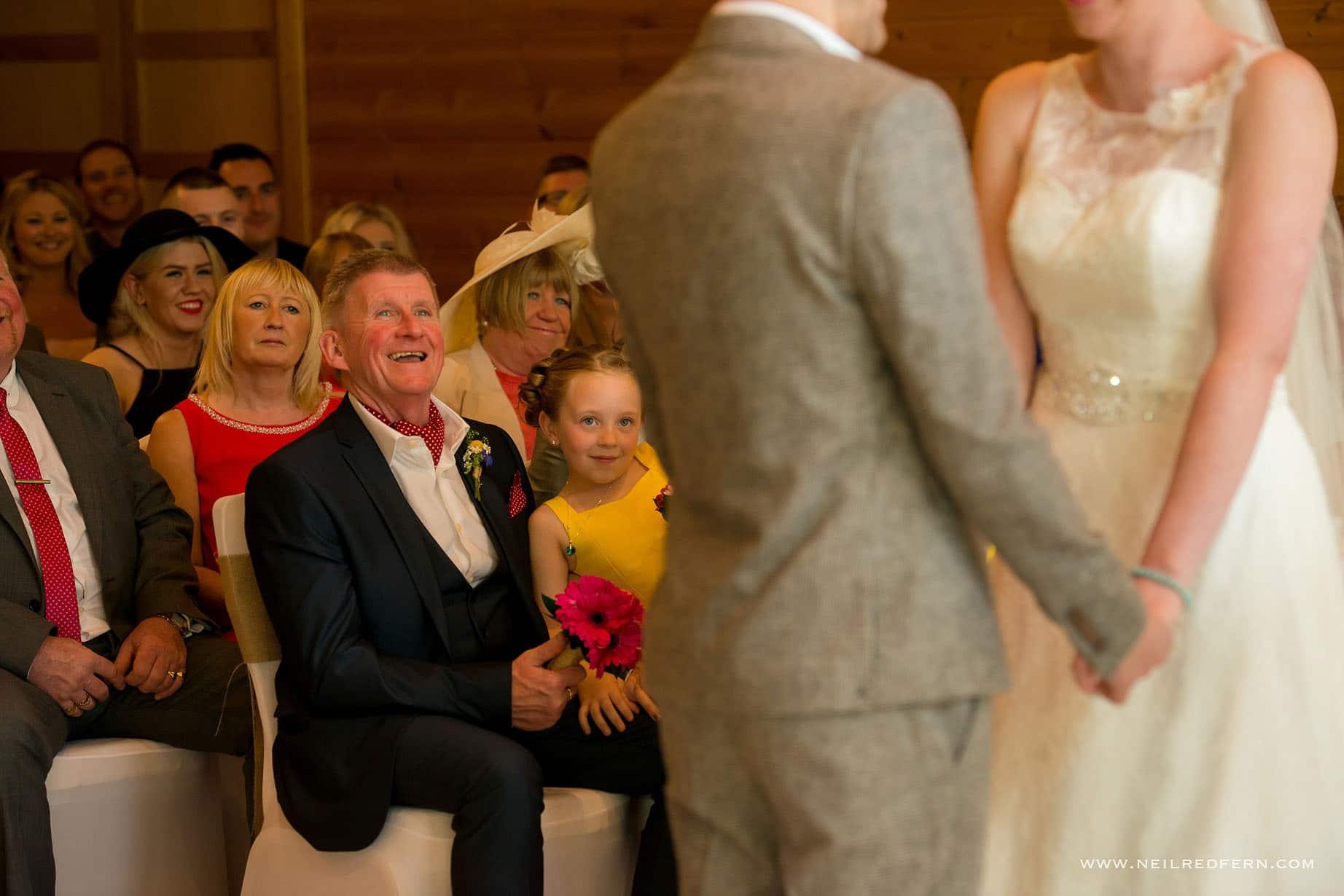 Styal Lodge wedding photographer 11