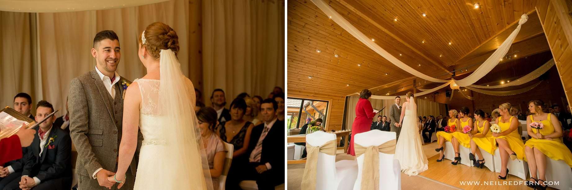 Styal Lodge wedding photographer 12