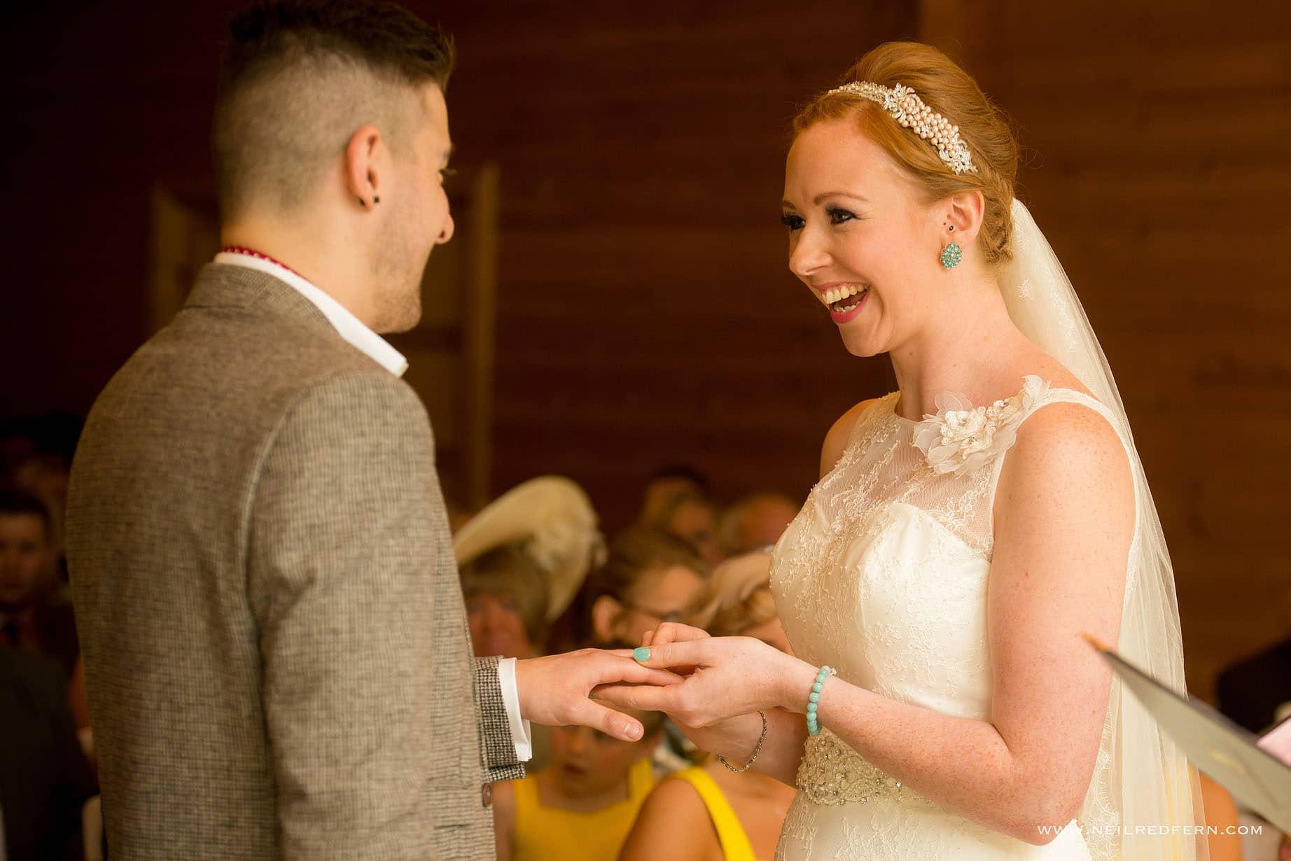 Styal Lodge wedding photographer 14