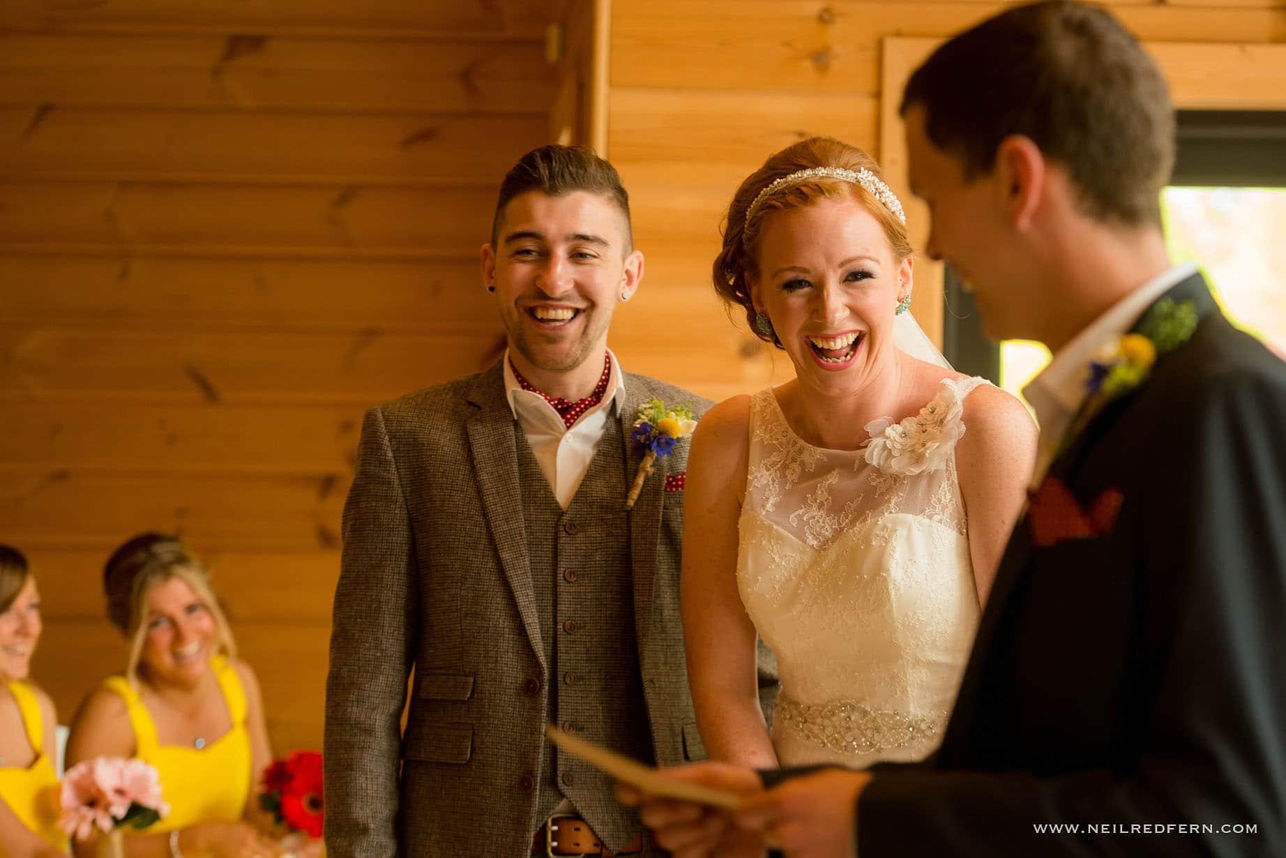 Styal Lodge wedding photographer 15
