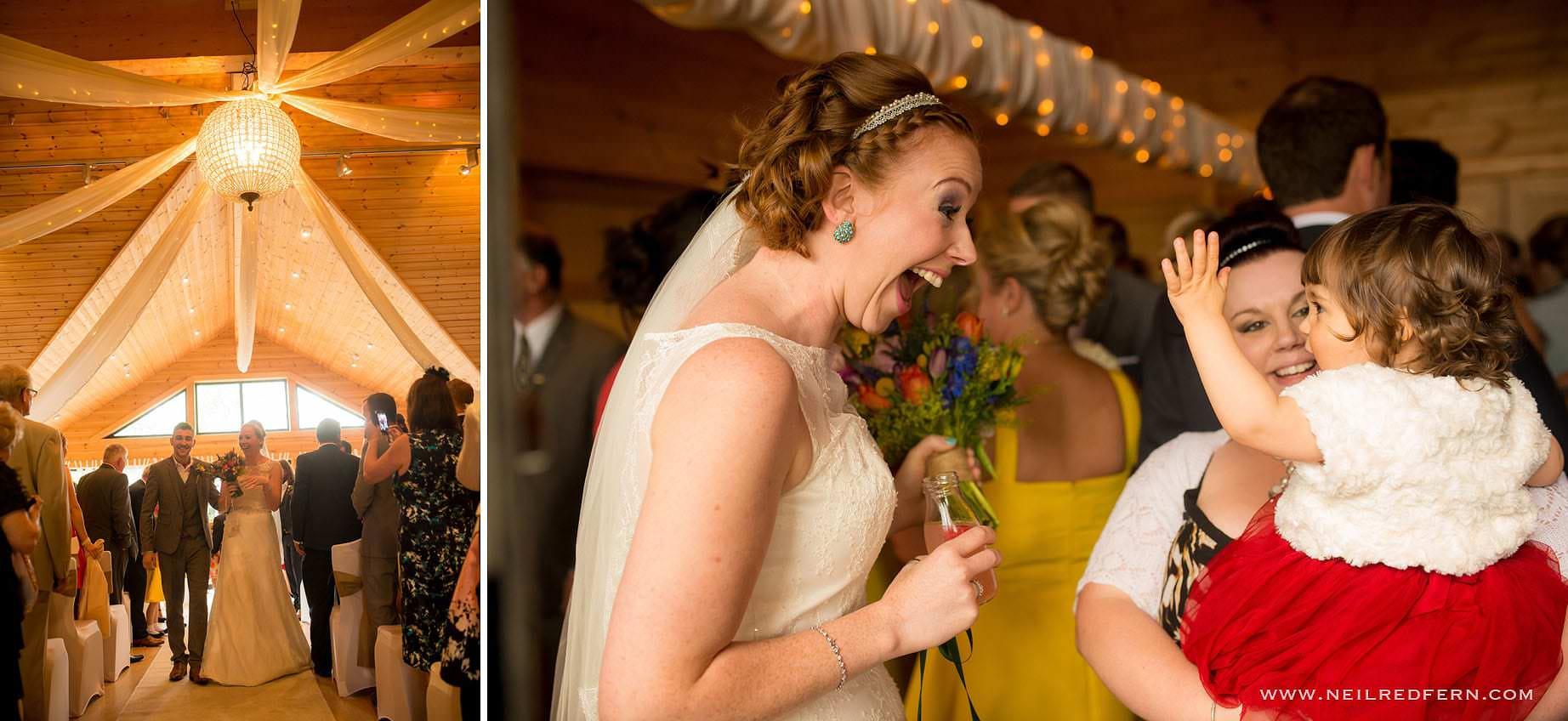 Styal Lodge wedding photographer 19