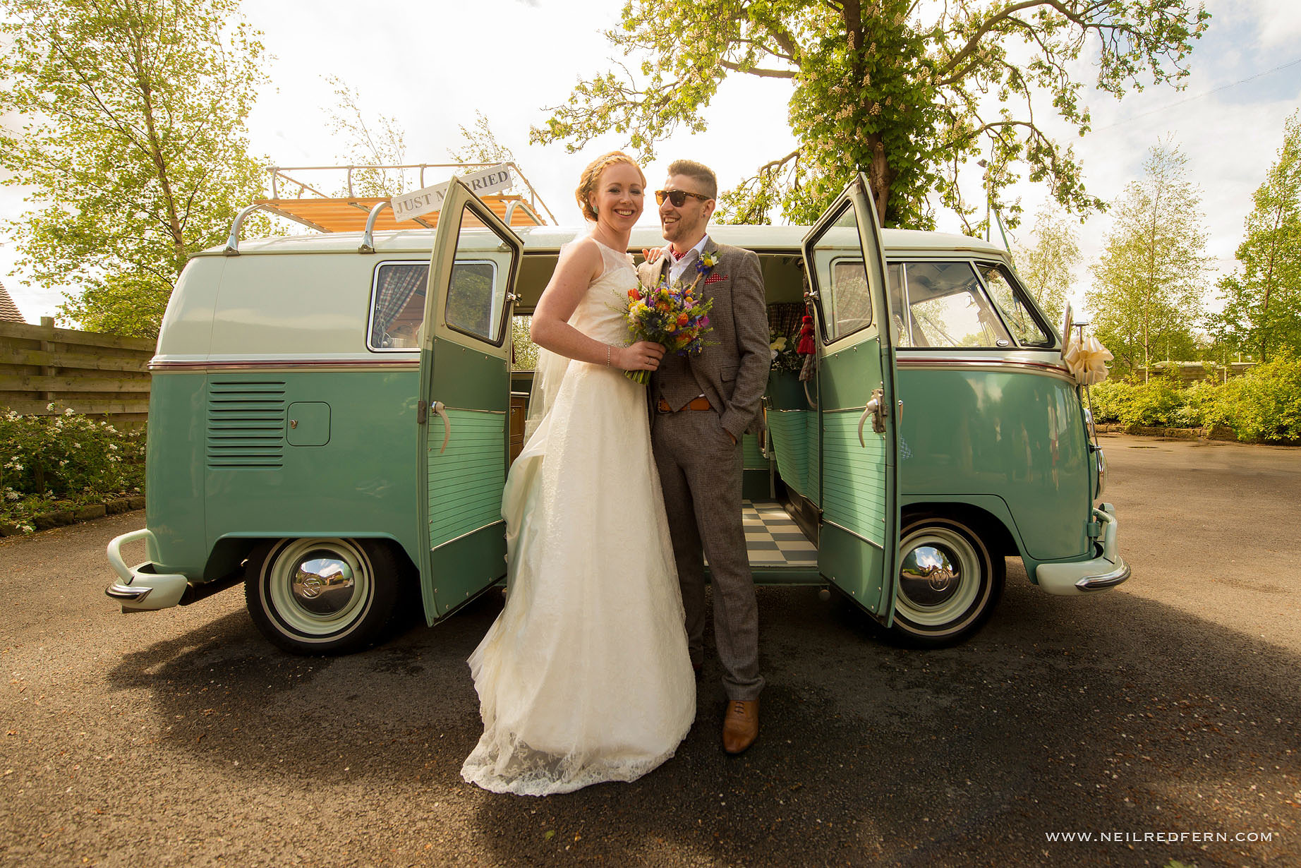 Styal Lodge wedding photographer 21