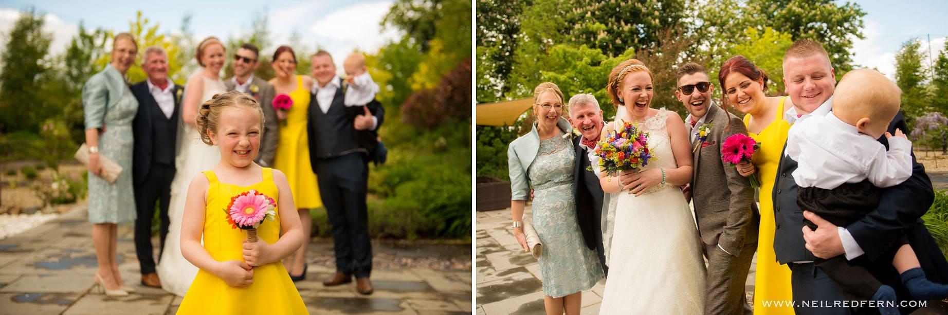 Styal Lodge wedding photographer 23