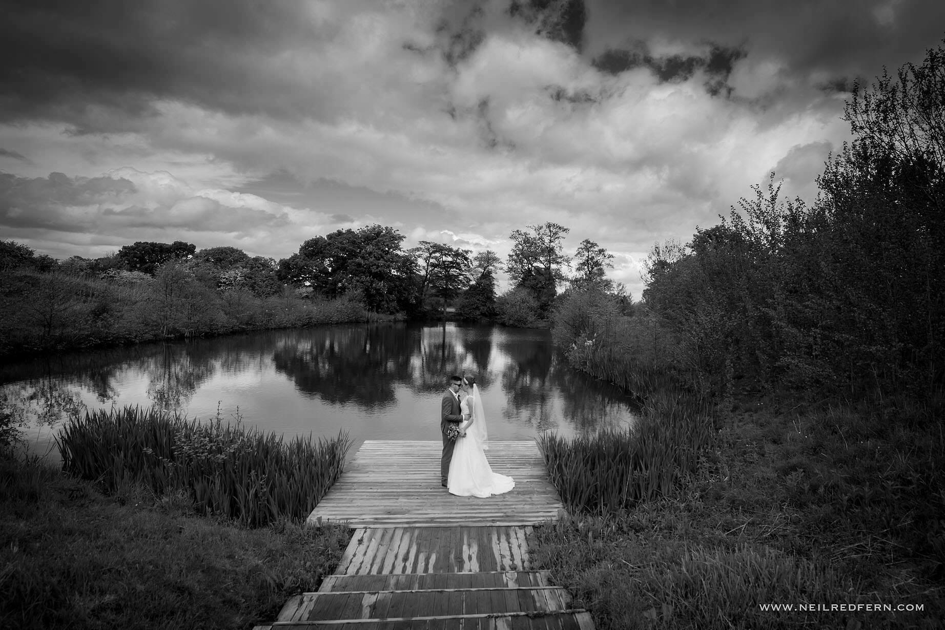 Styal Lodge wedding photographer 24