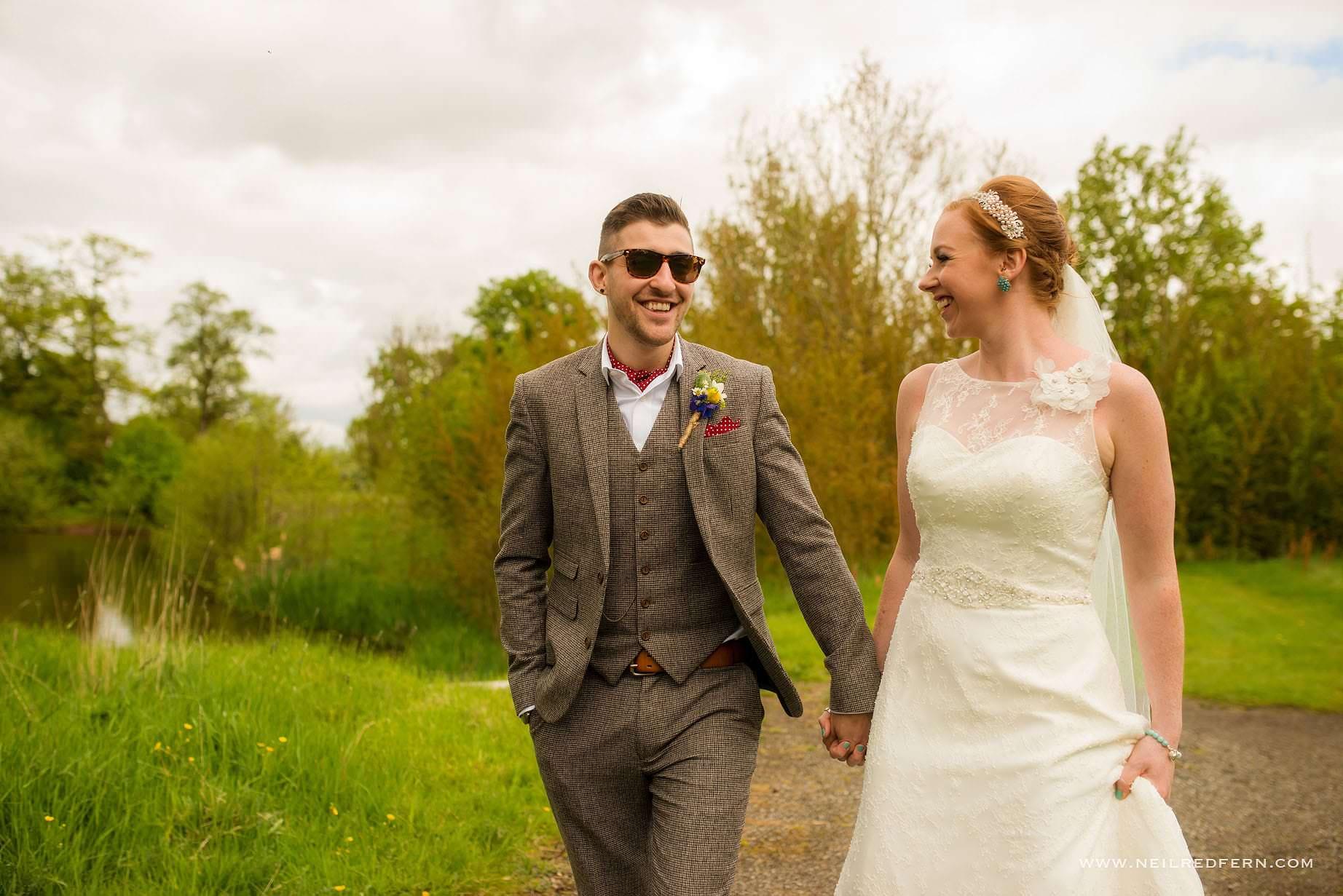 Styal Lodge wedding photographer 26