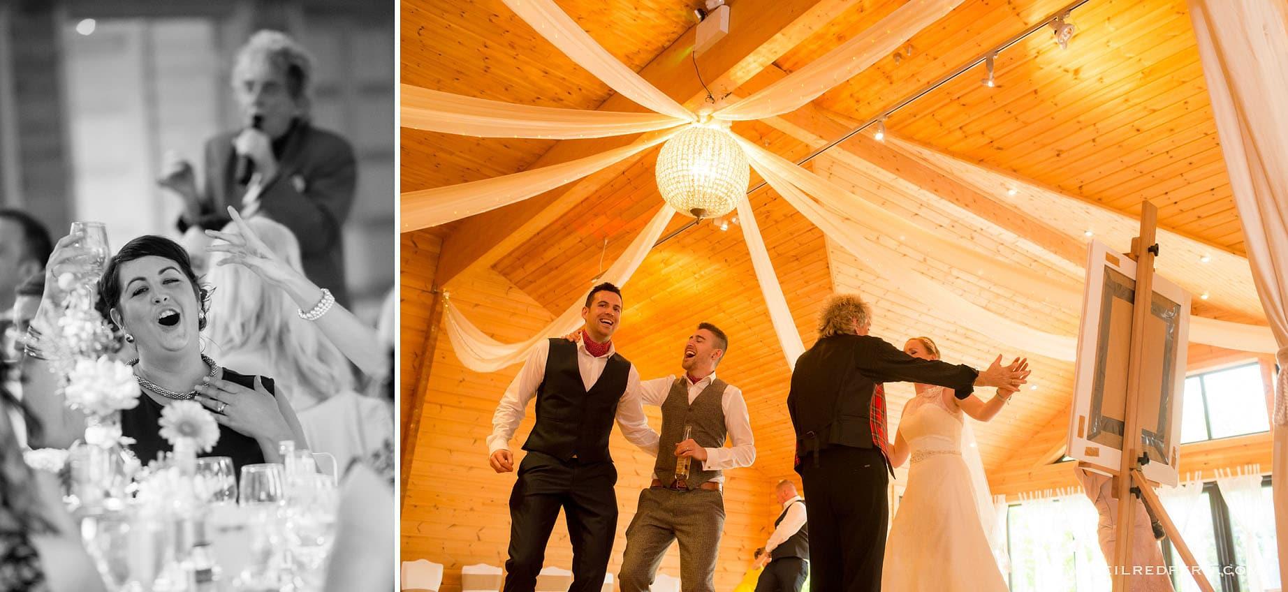 Styal Lodge wedding photographer 40