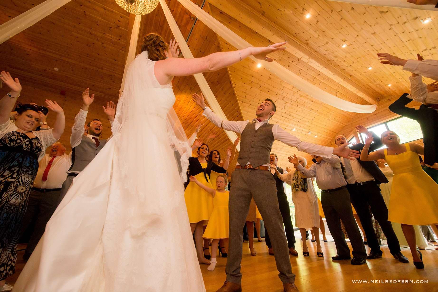 Styal Lodge wedding photographer 43