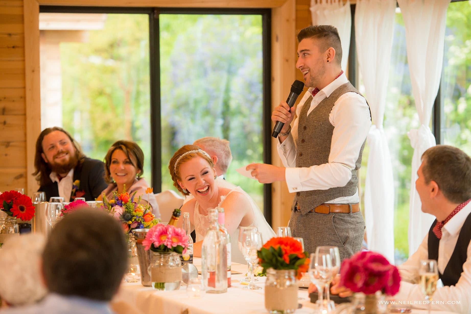 Styal Lodge wedding photographer 46
