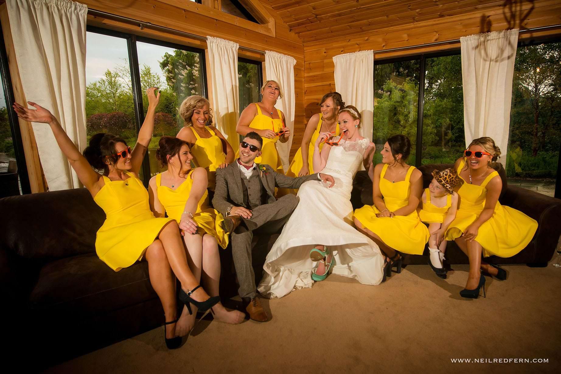 Styal Lodge wedding photographer 52