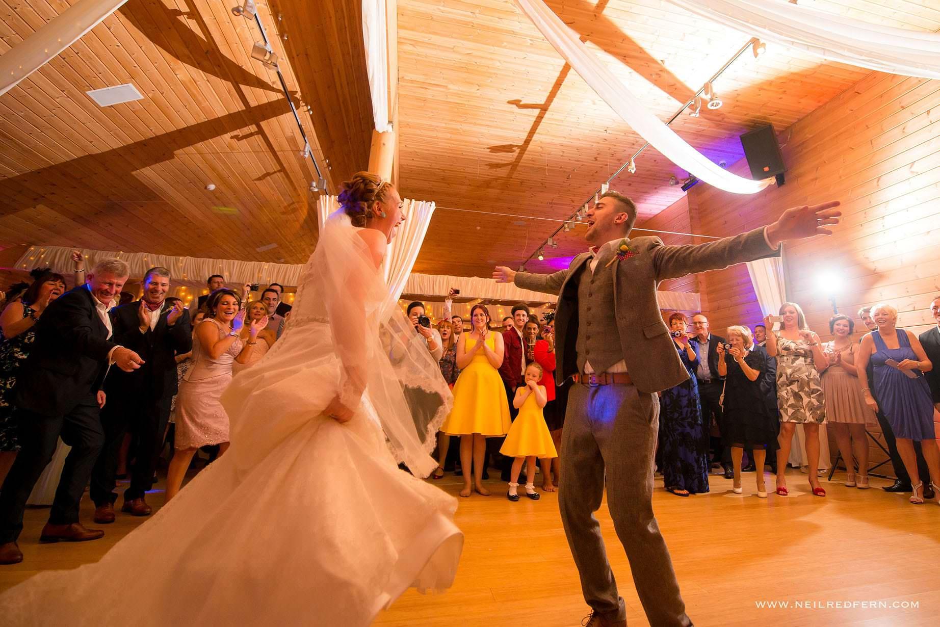 Styal Lodge wedding photographer 54