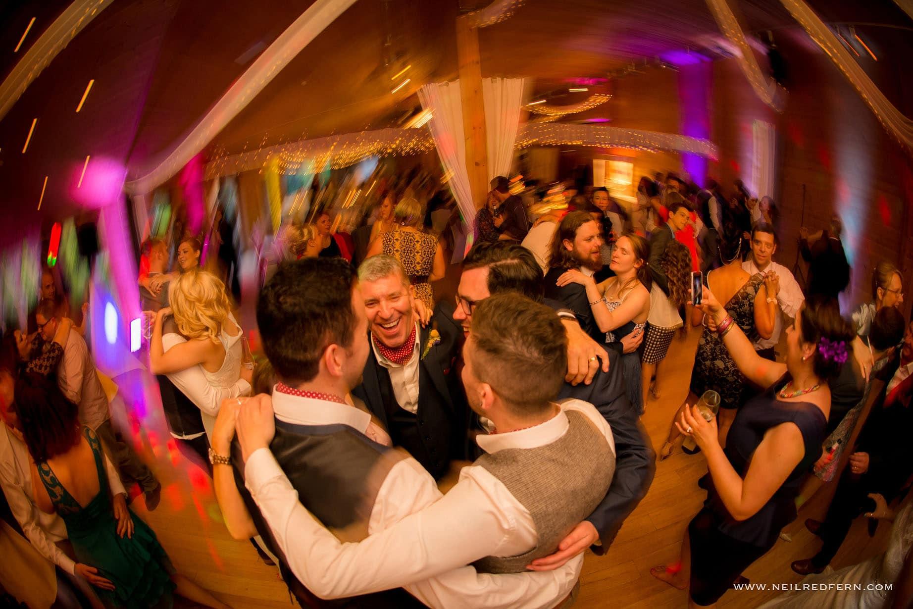 Styal Lodge wedding photographer 60