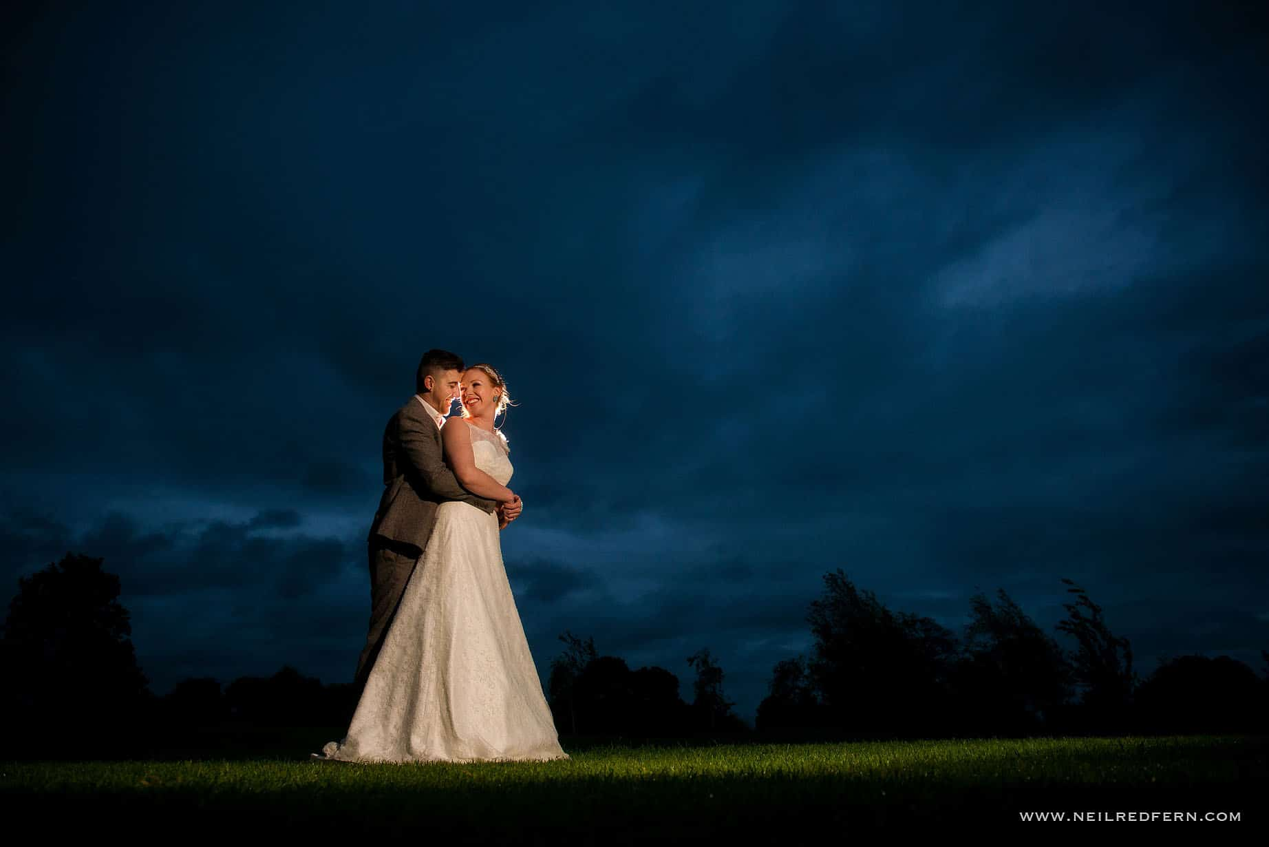 Styal Lodge wedding photography – Kirsty & Kyle