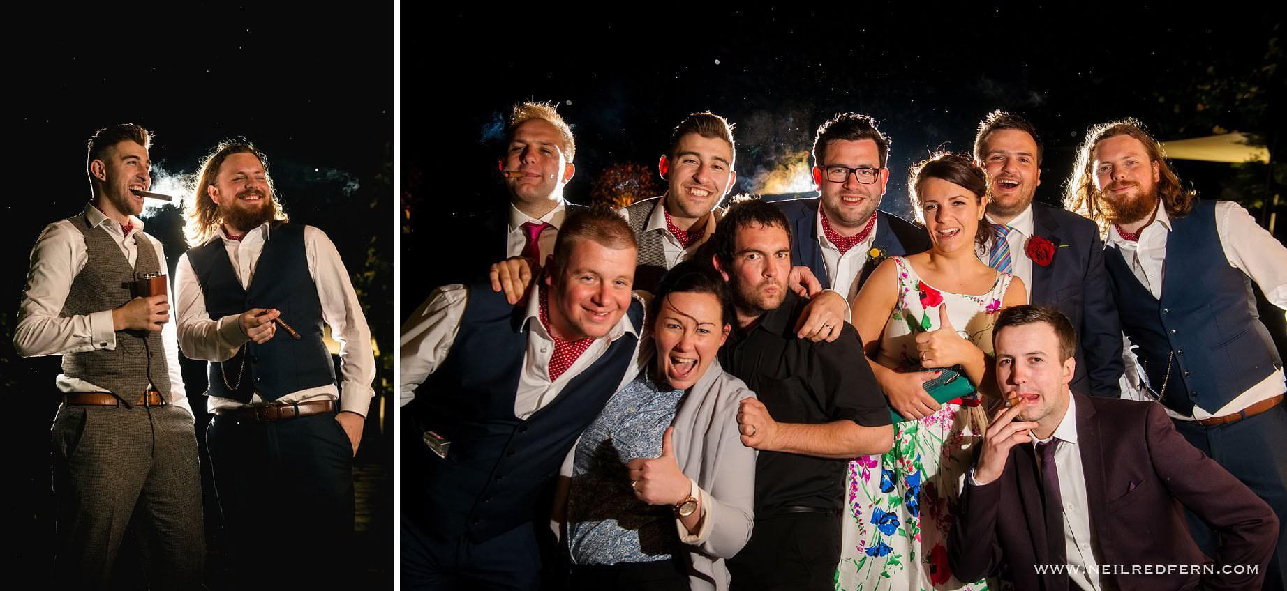 Styal Lodge wedding photographer 70