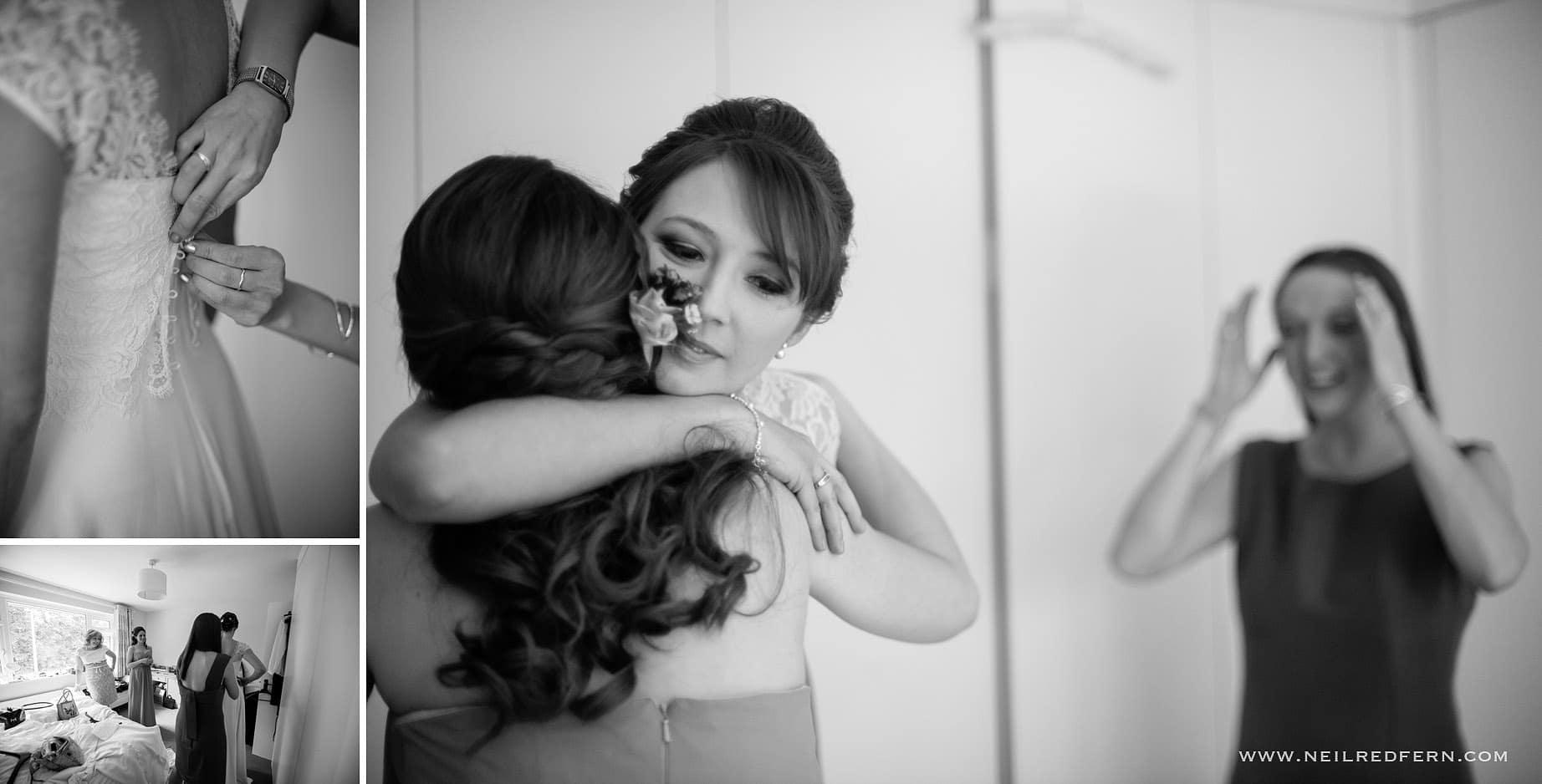 Wedding getting ready photographs 15