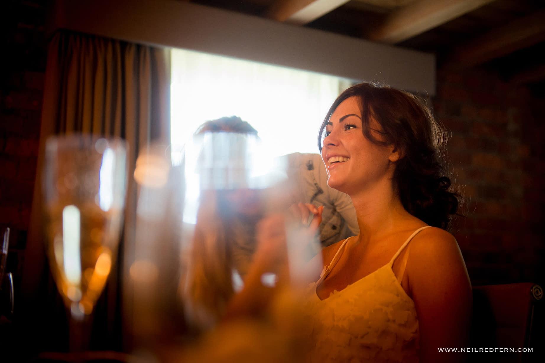 Manchester city centre wedding photographs 03