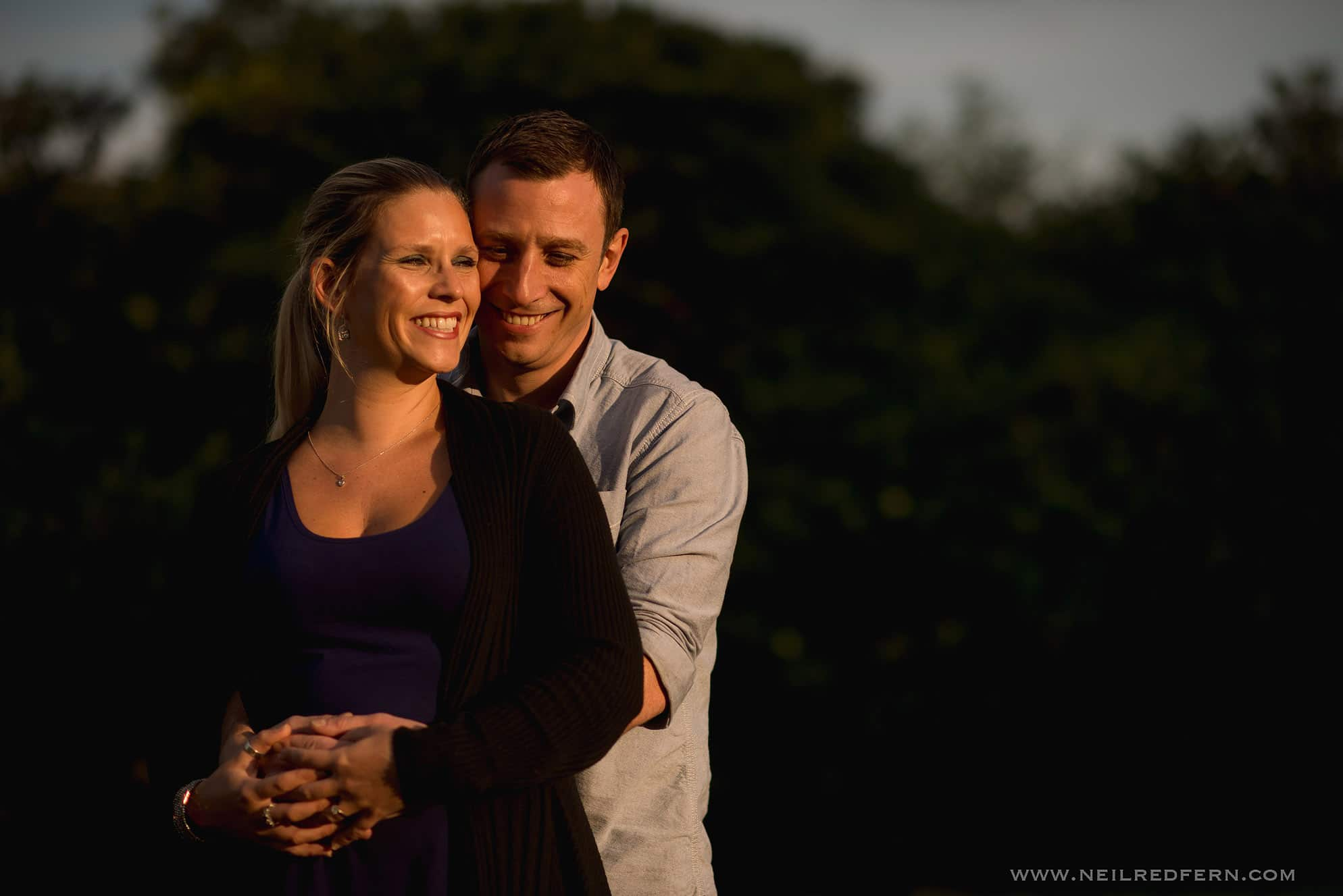 Cheshire engagement shoot - Gemma & Alex 03