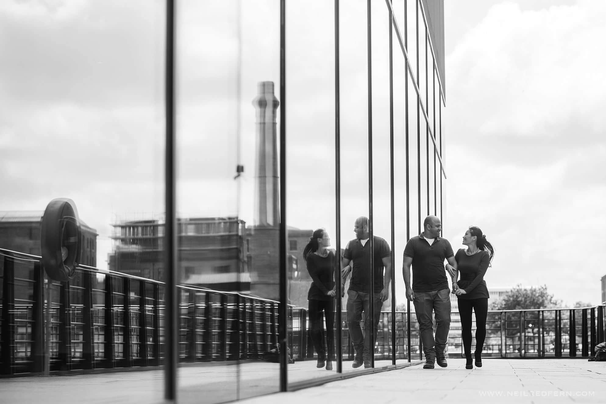 engagement shoot in Liverpool 3