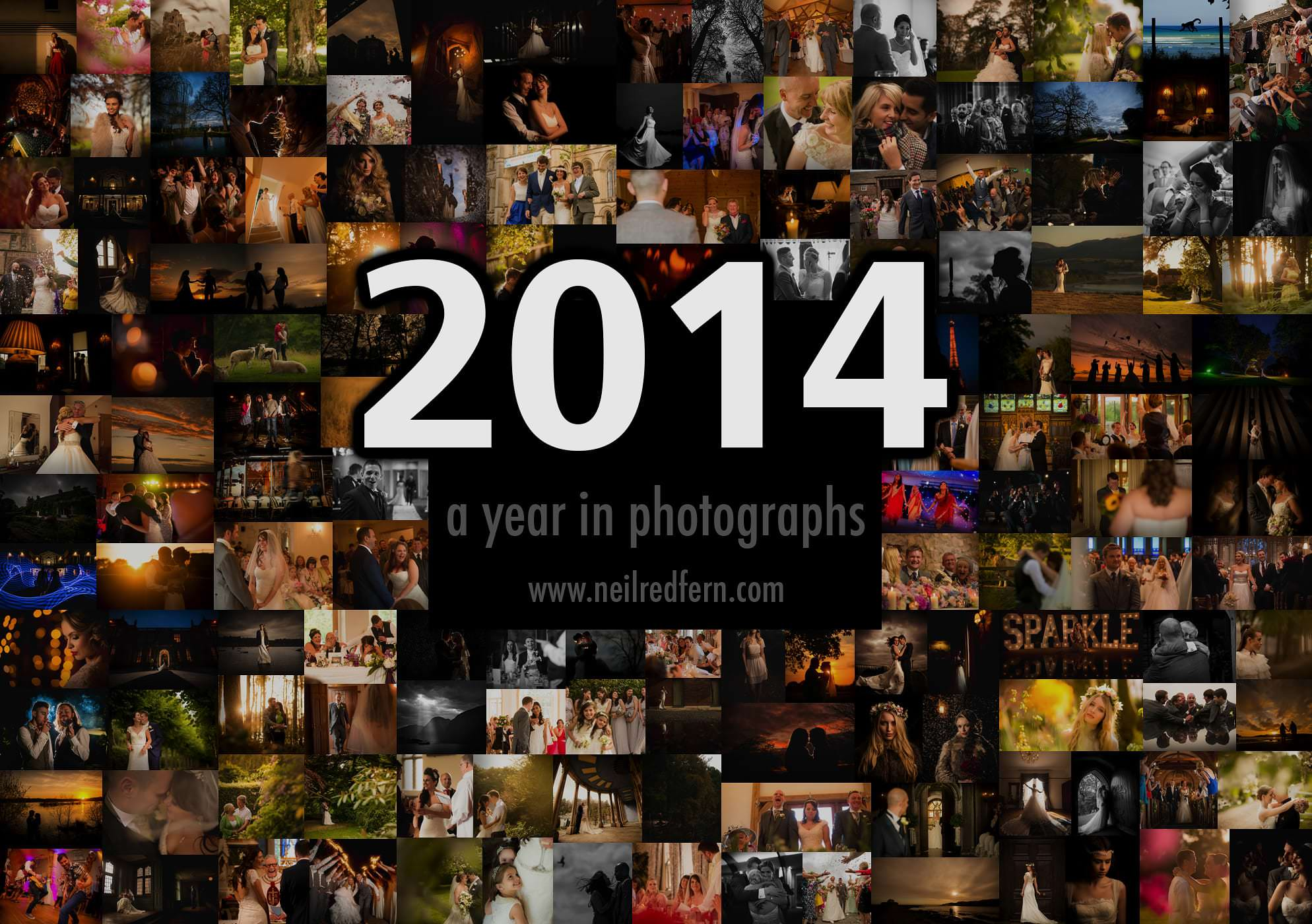 2014 - a year in photographs