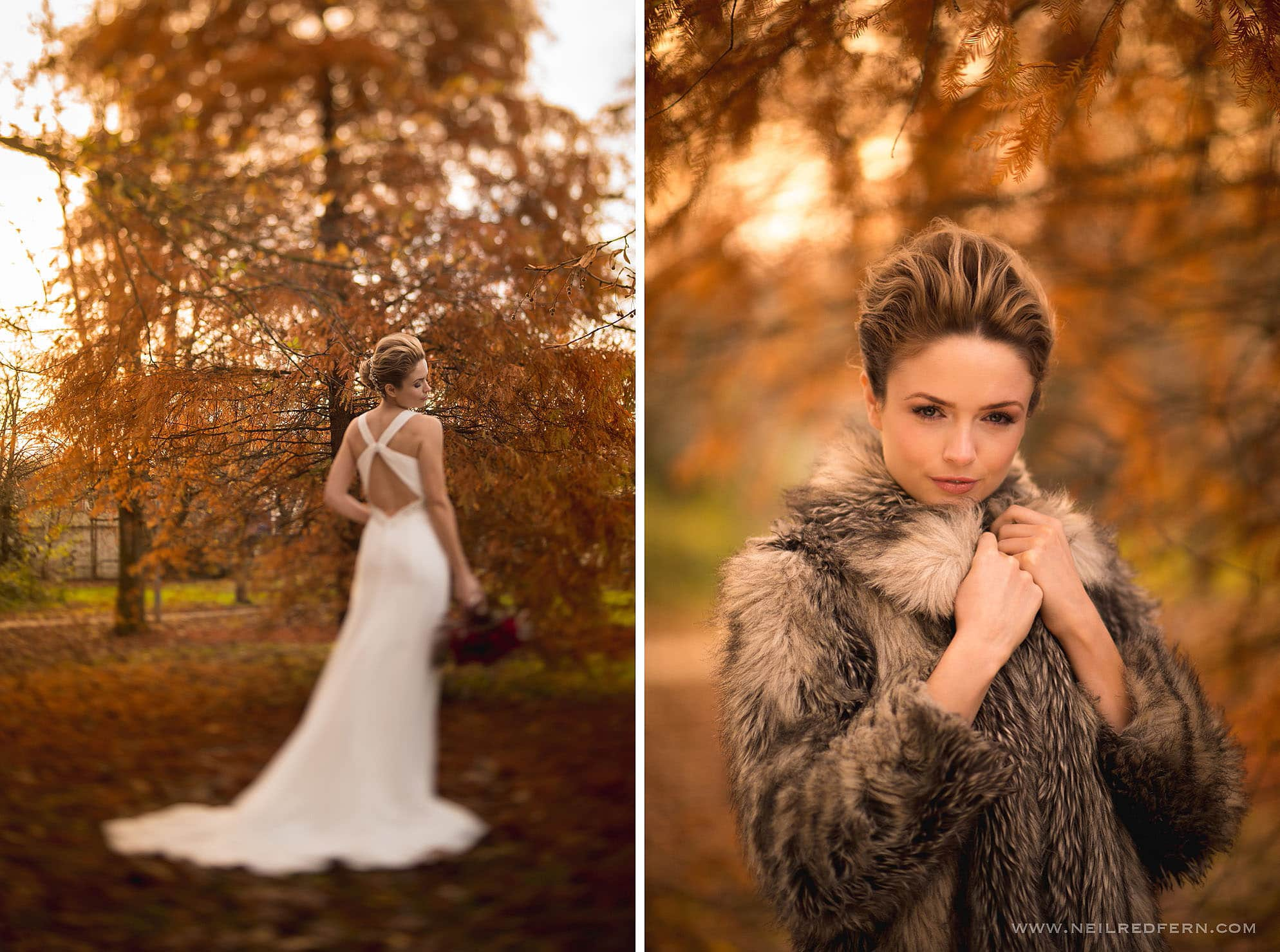 Bride portrait photographs at Belle Epoque 06