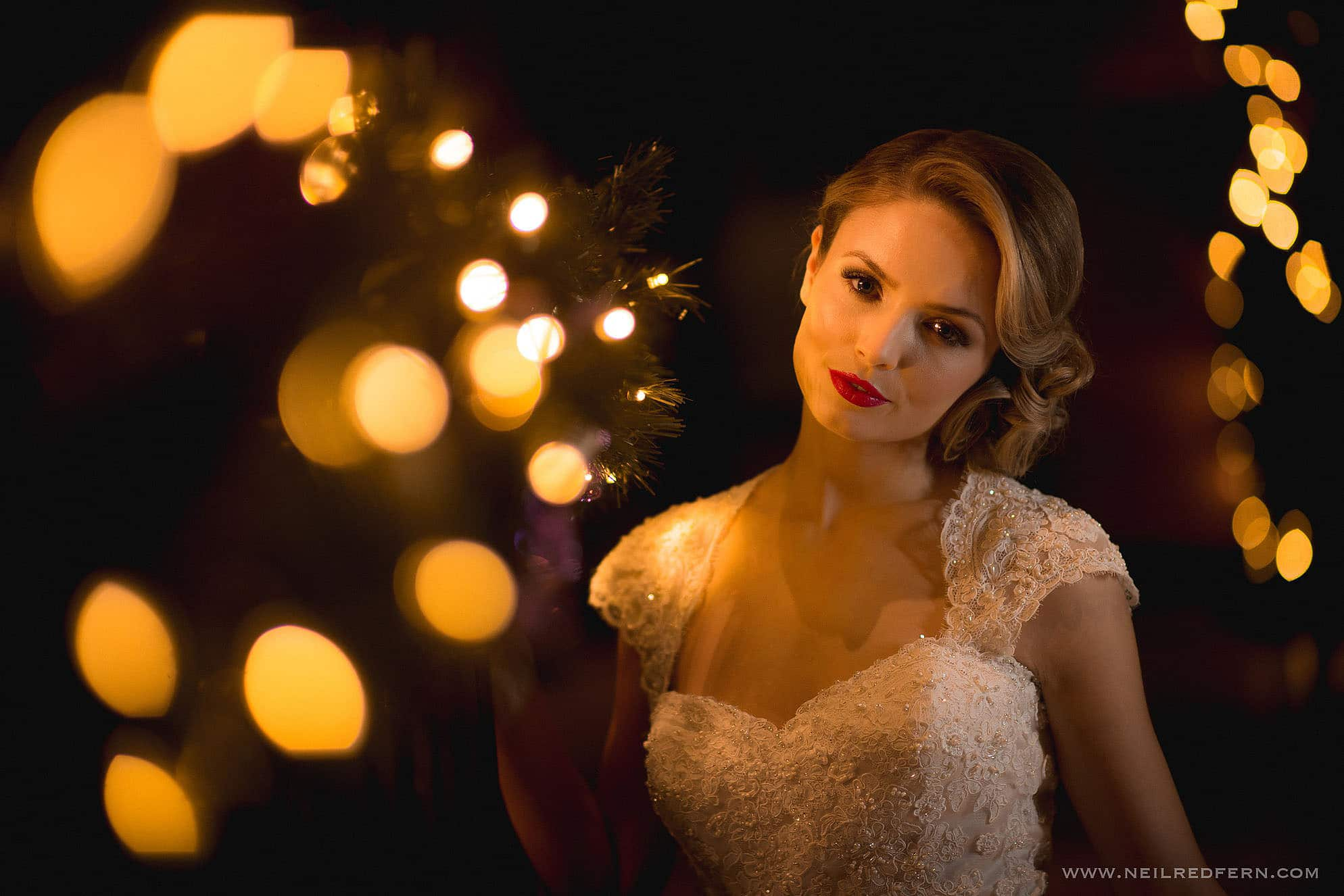 winter portrait photographs at Belle Epoque Knutsford 5