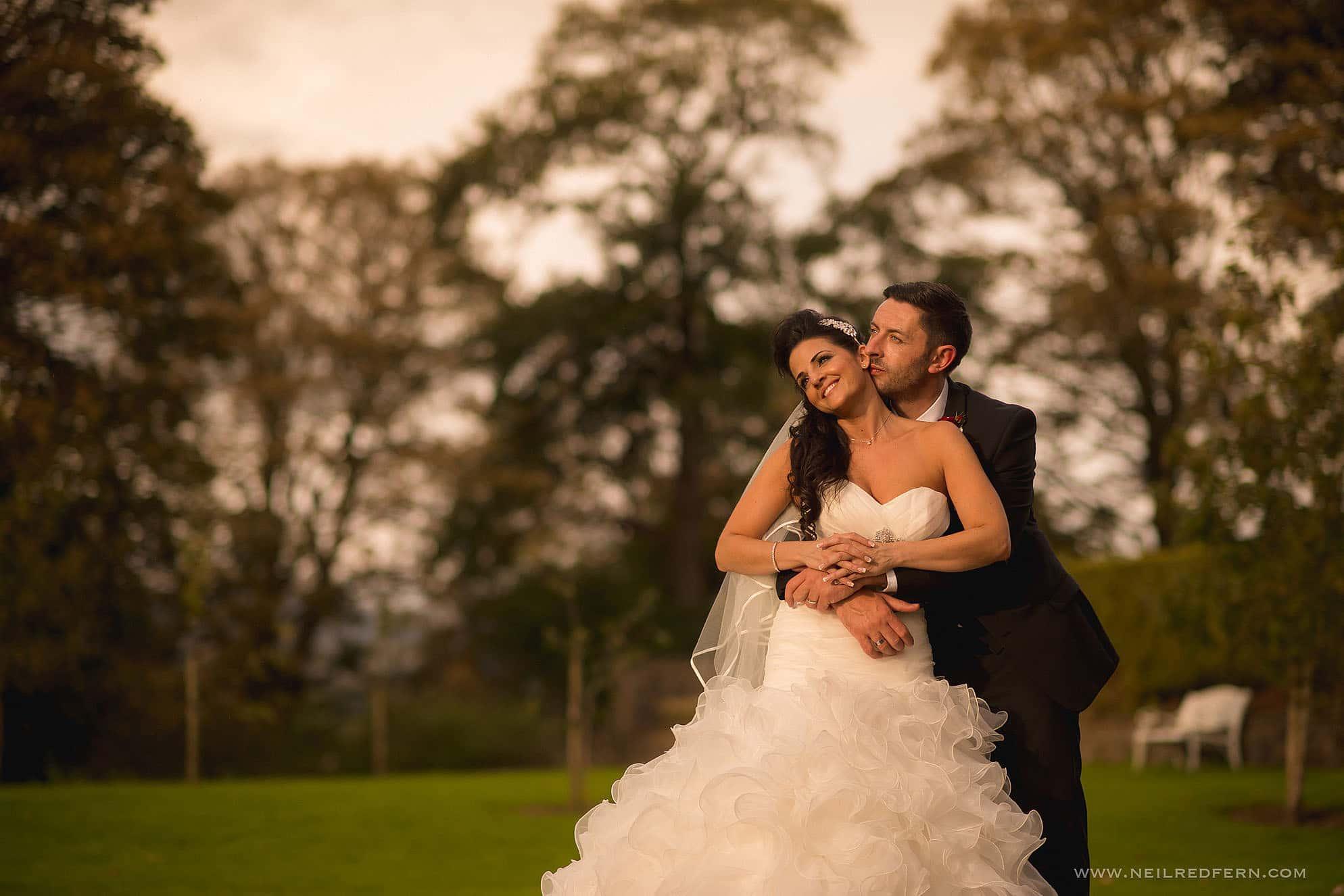 Inn at Whitewell wedding photographer