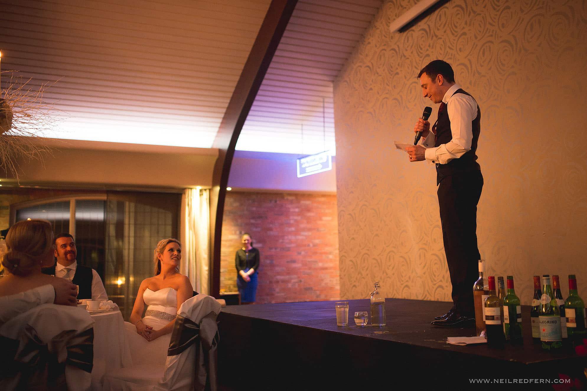 Colshaw Hall wedding photography 08