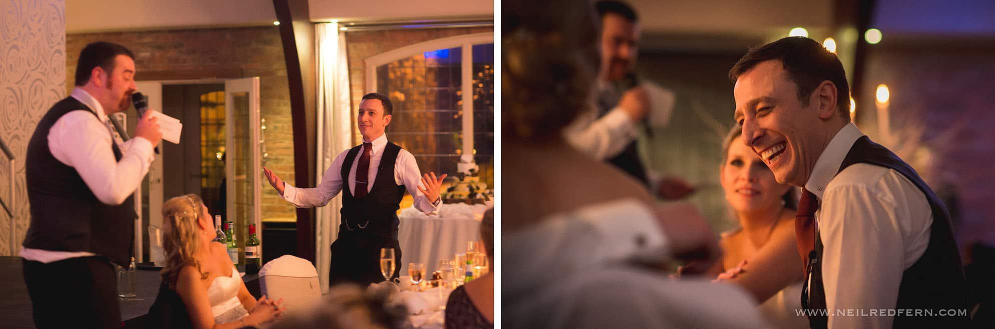 Colshaw Hall wedding photography 11