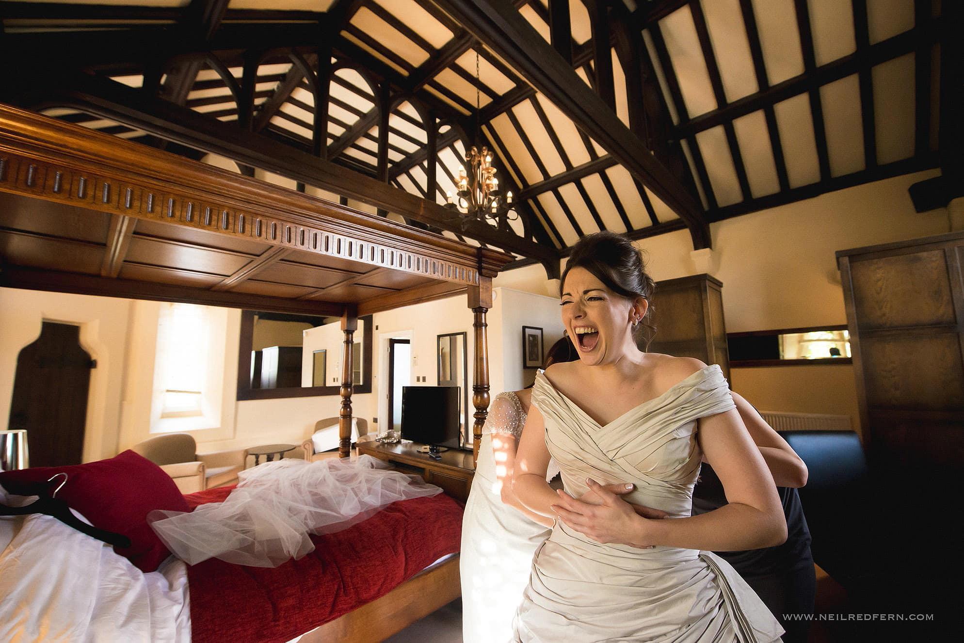 peckforton castle wedding photographer 04