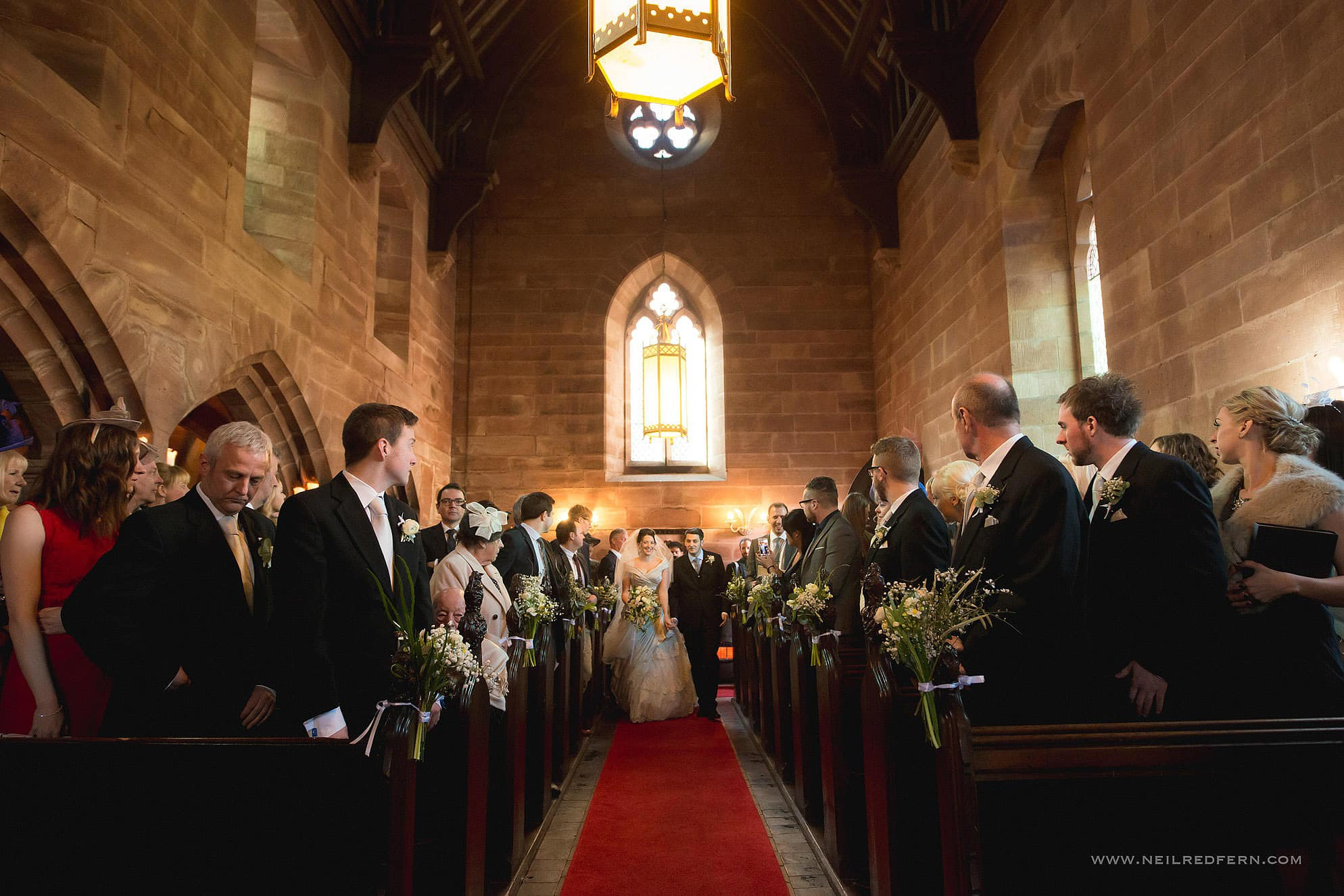 peckforton castle wedding photographer 20