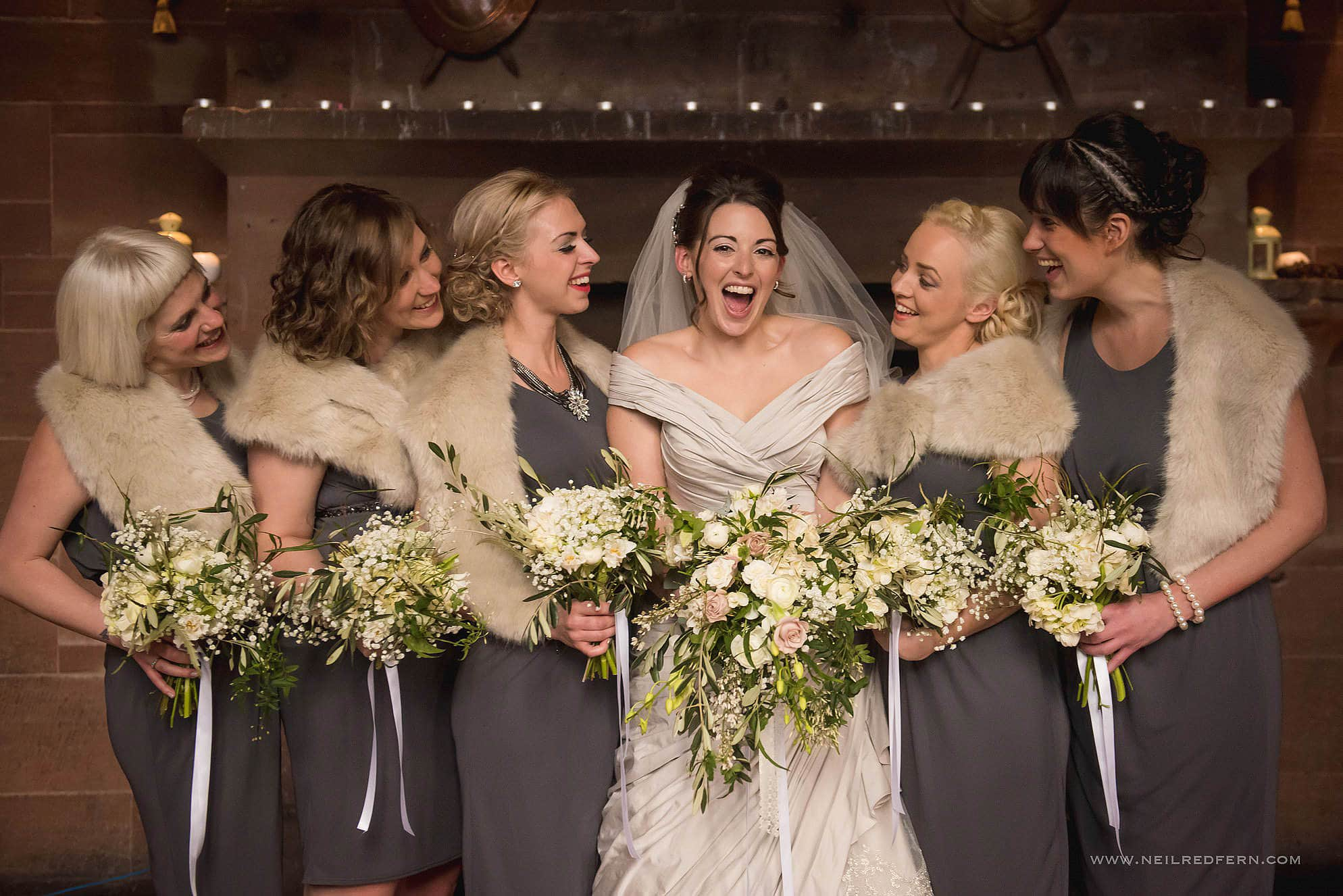 peckforton castle wedding photographer 24