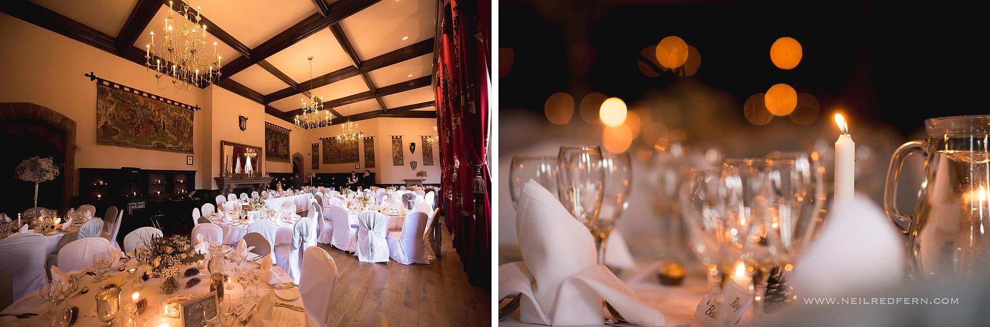 peckforton castle wedding photographer 26