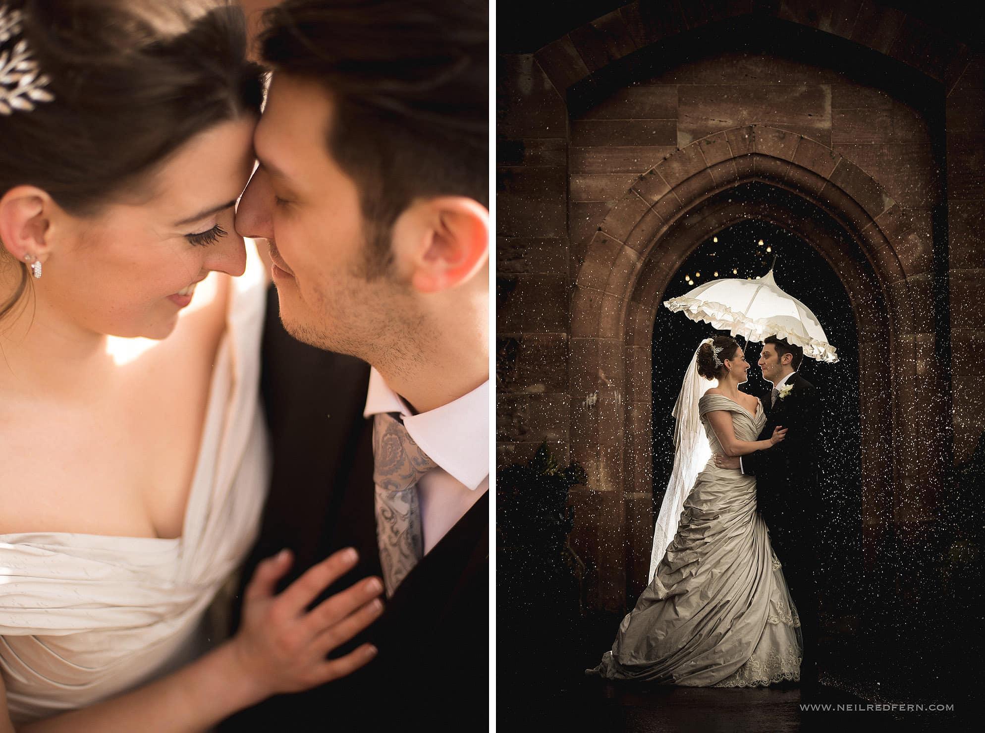 peckforton castle wedding photographer 27