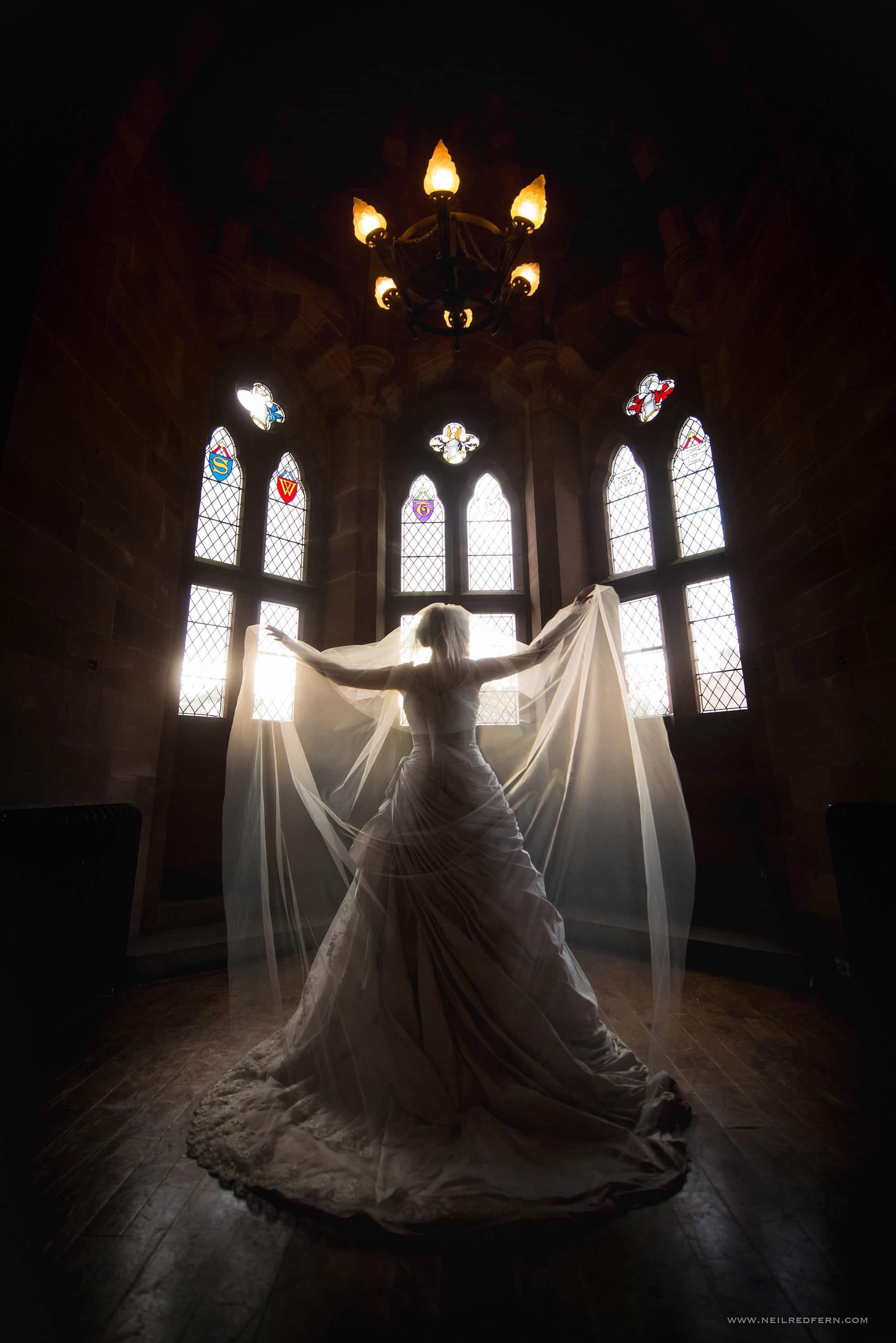 peckforton castle wedding photographer 29