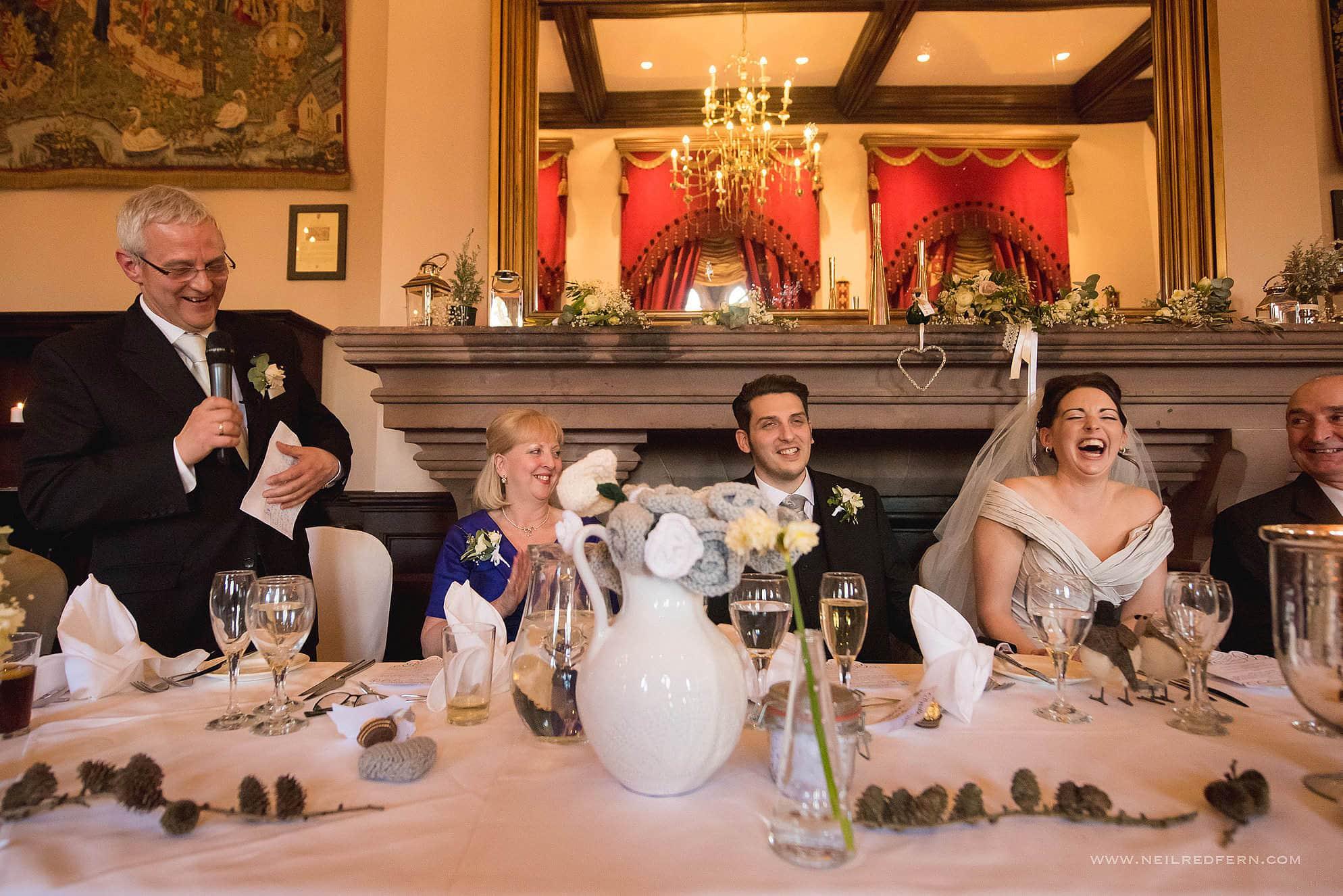peckforton castle wedding photographer 31
