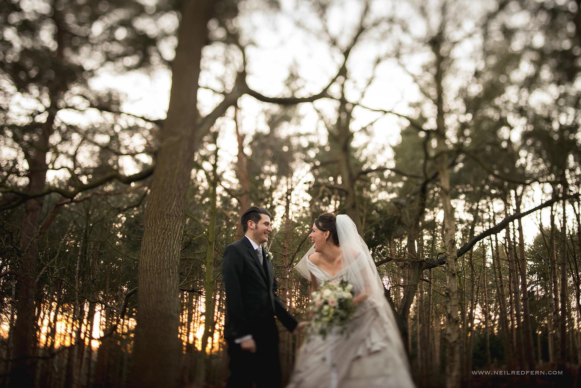 peckforton castle wedding photographer 34