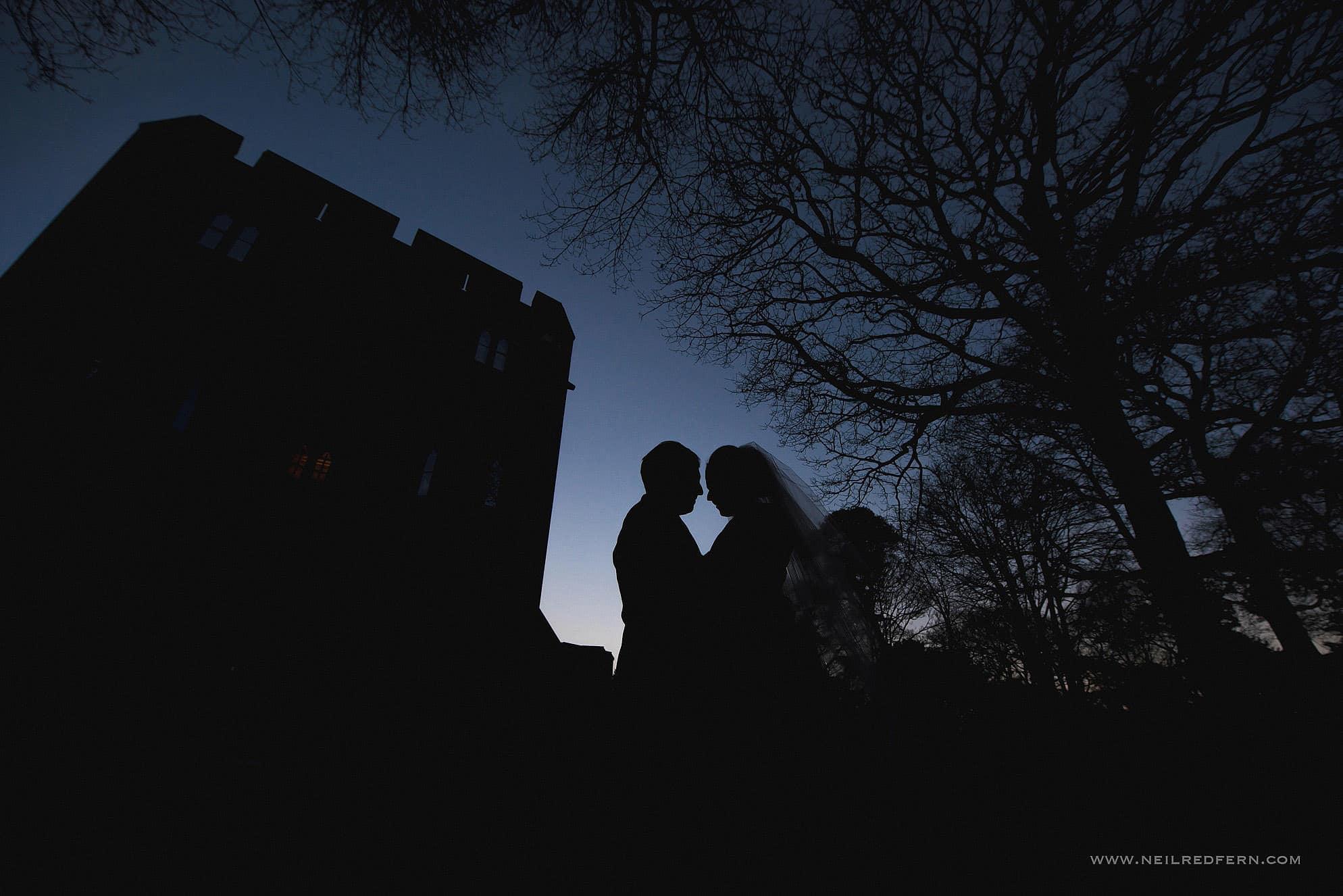 peckforton castle wedding photographer 36