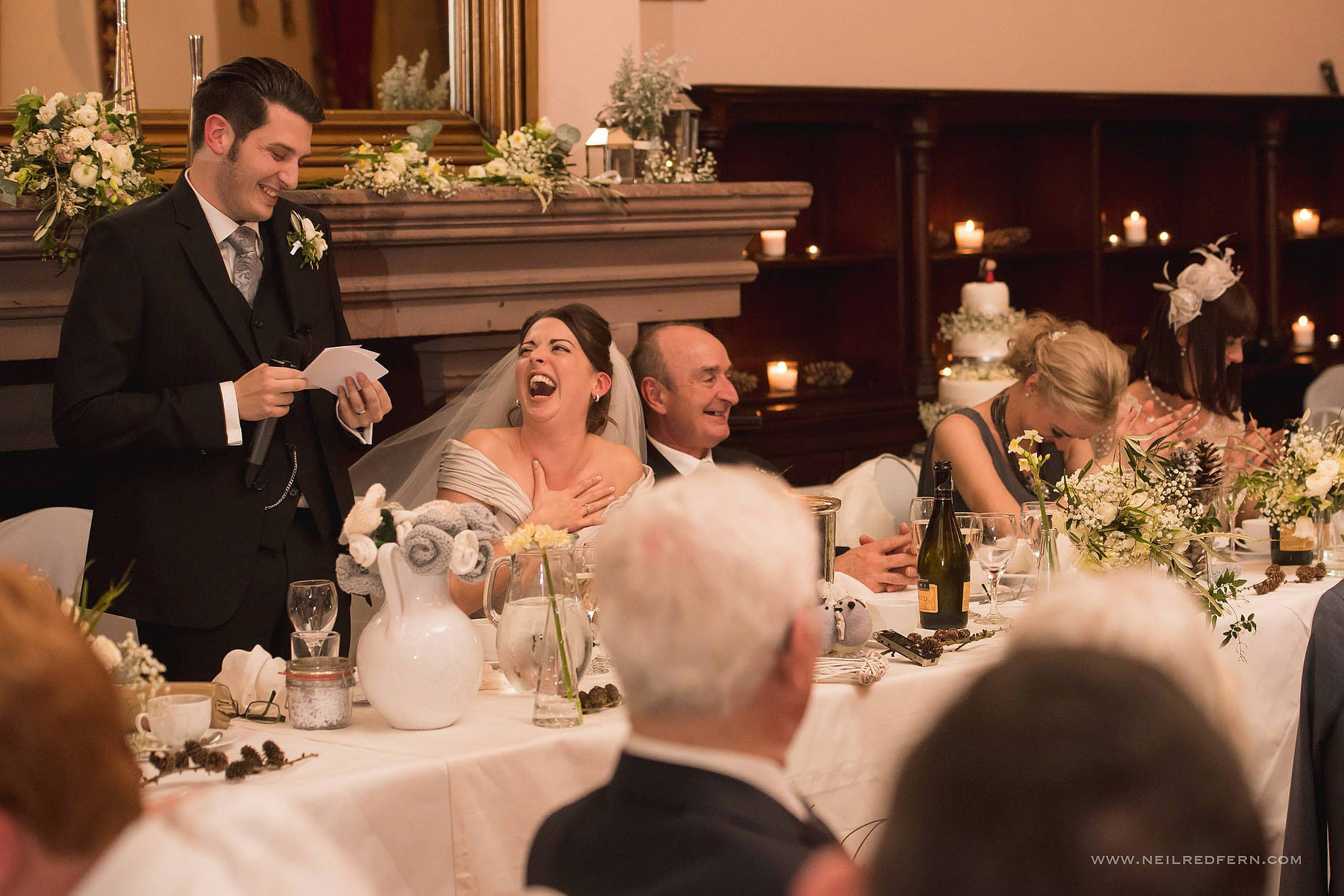 peckforton castle wedding photographer 39