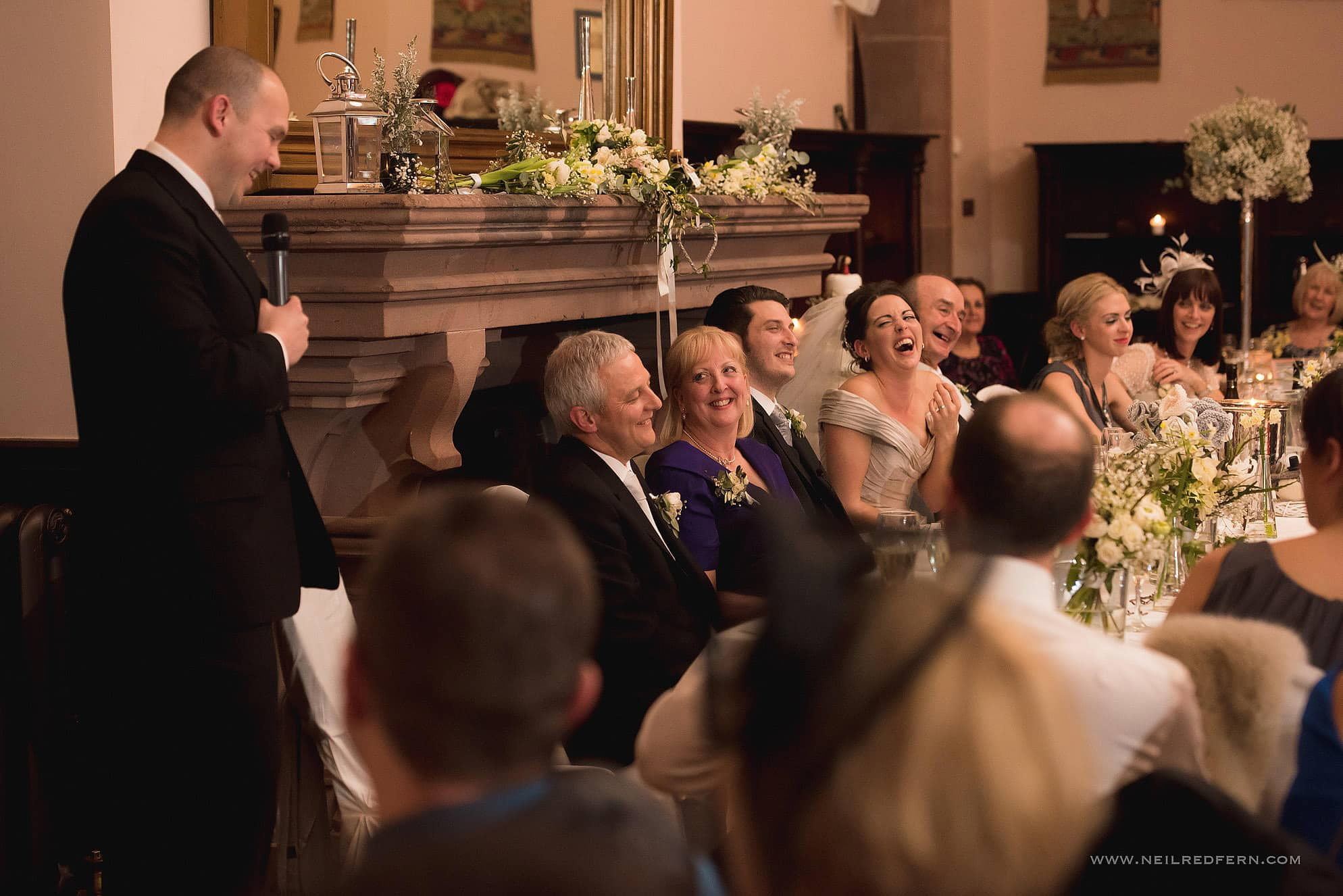 peckforton castle wedding photographer 41