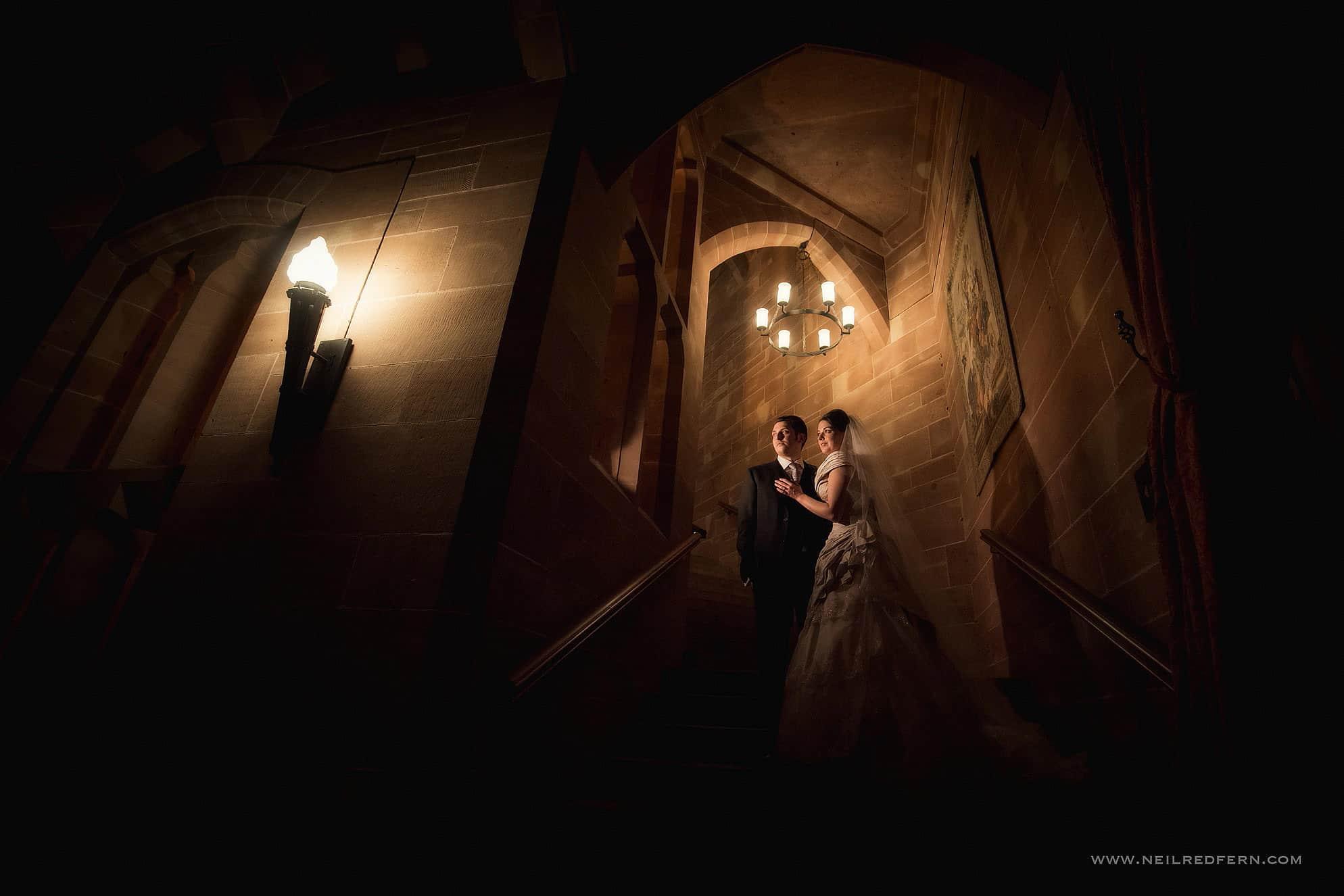 peckforton castle wedding photographer 44