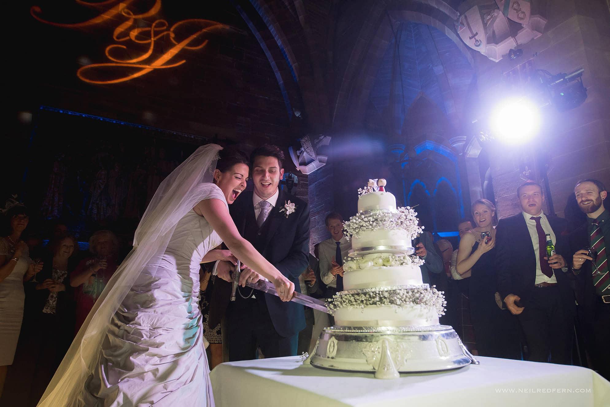 peckforton castle wedding photographer 45