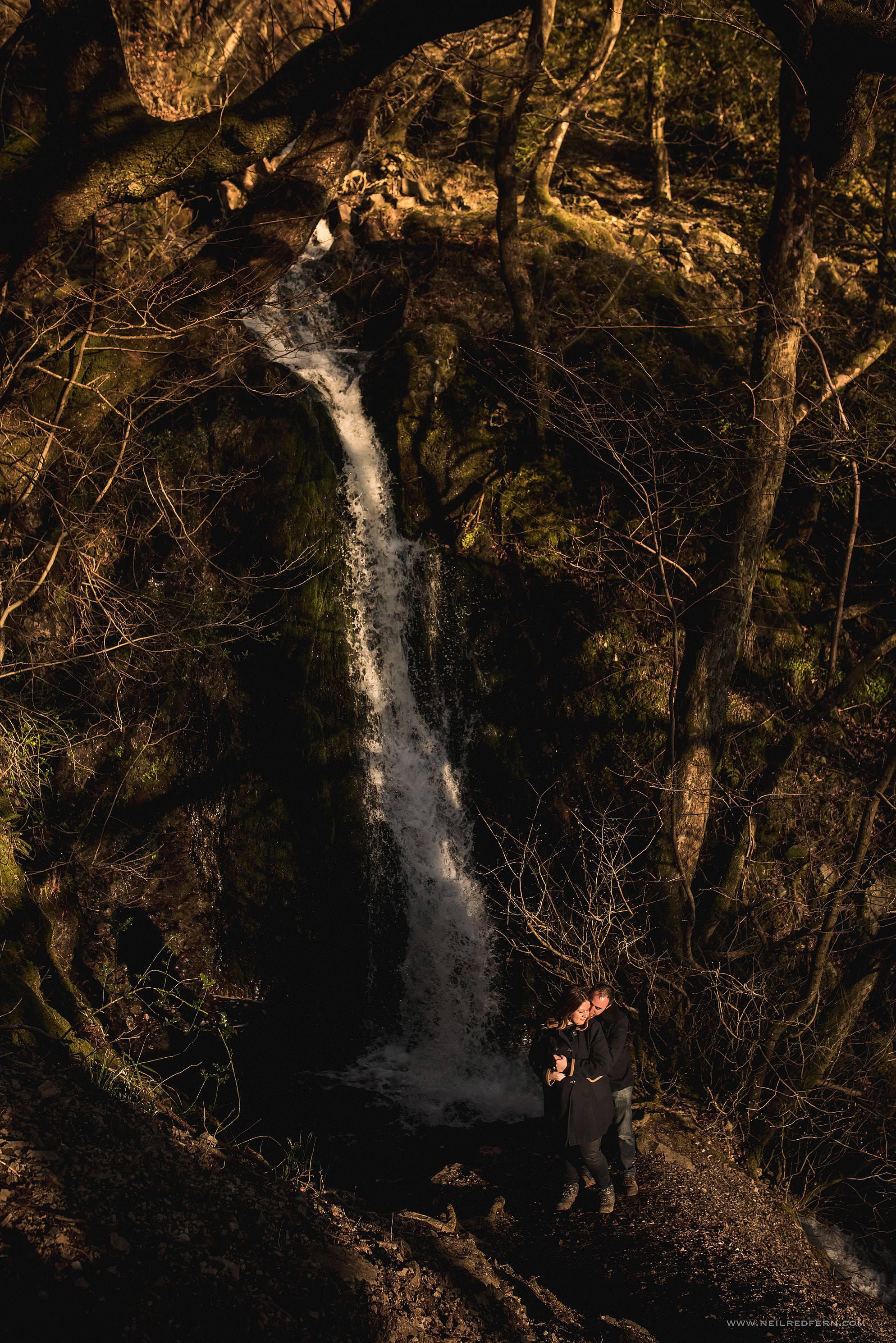 Lake District engagement photographs 3