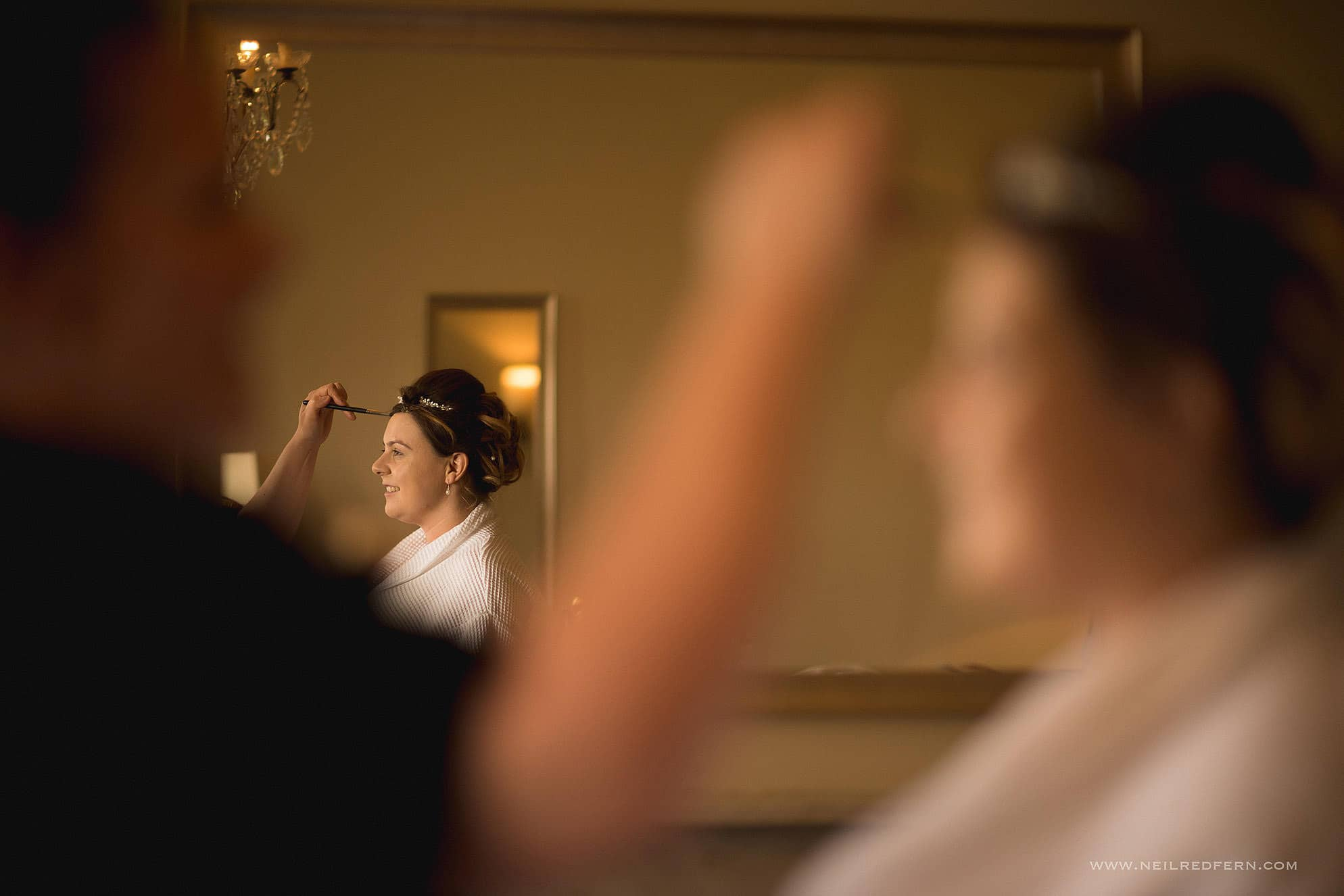 Rookery Hall wedding photography 01