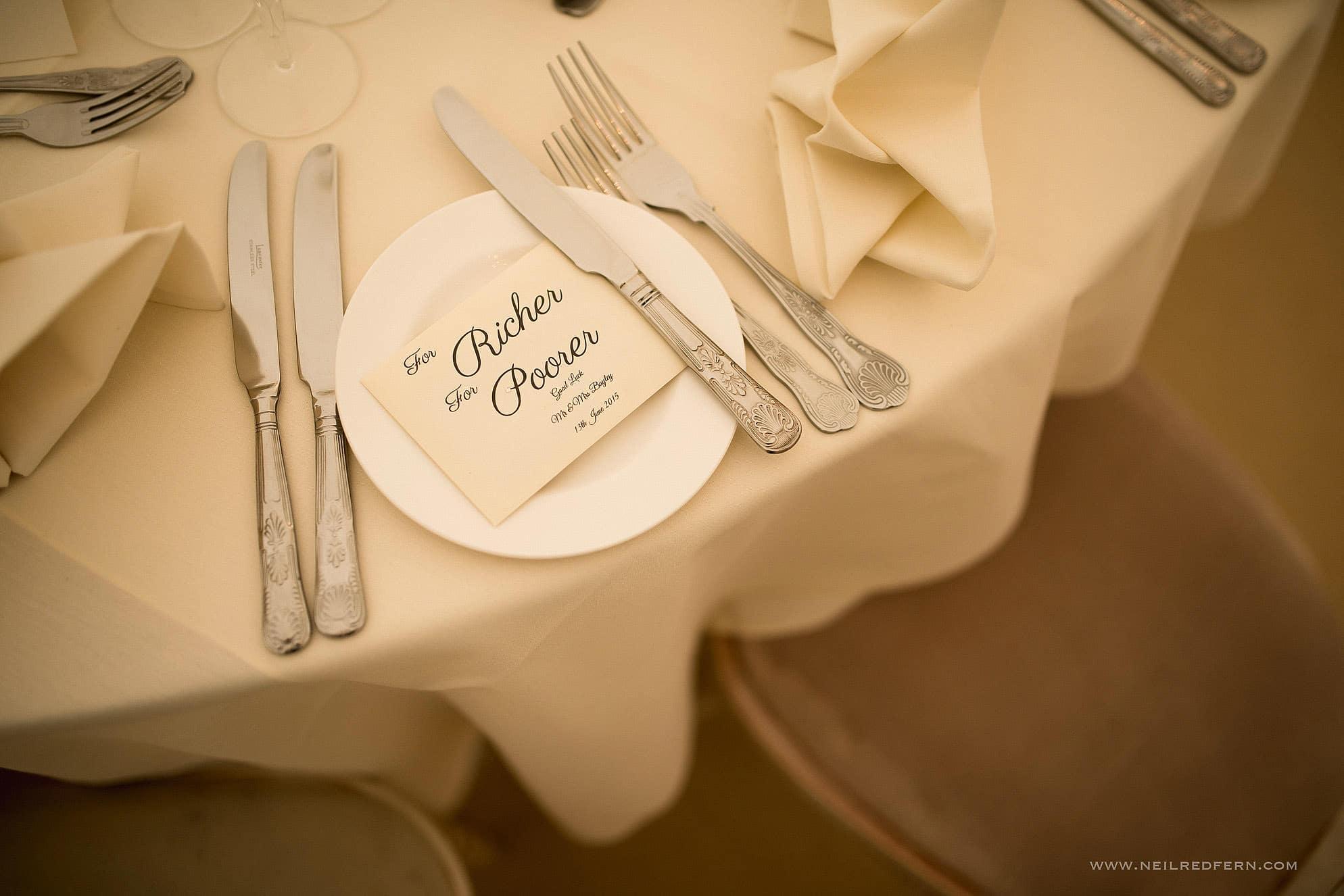 Cragwood Hotel wedding photographs 03