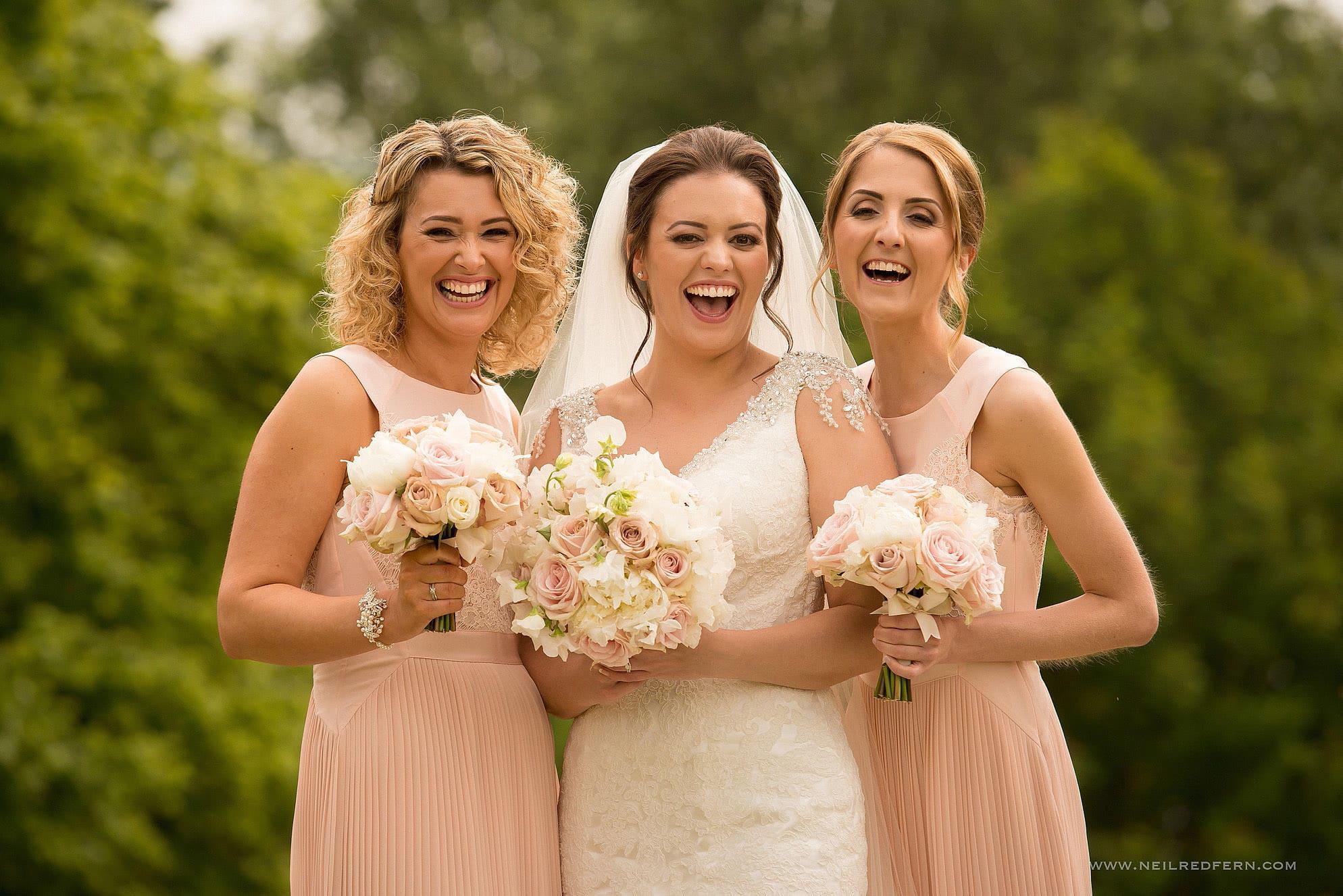 Cragwood Hotel wedding photographs 07