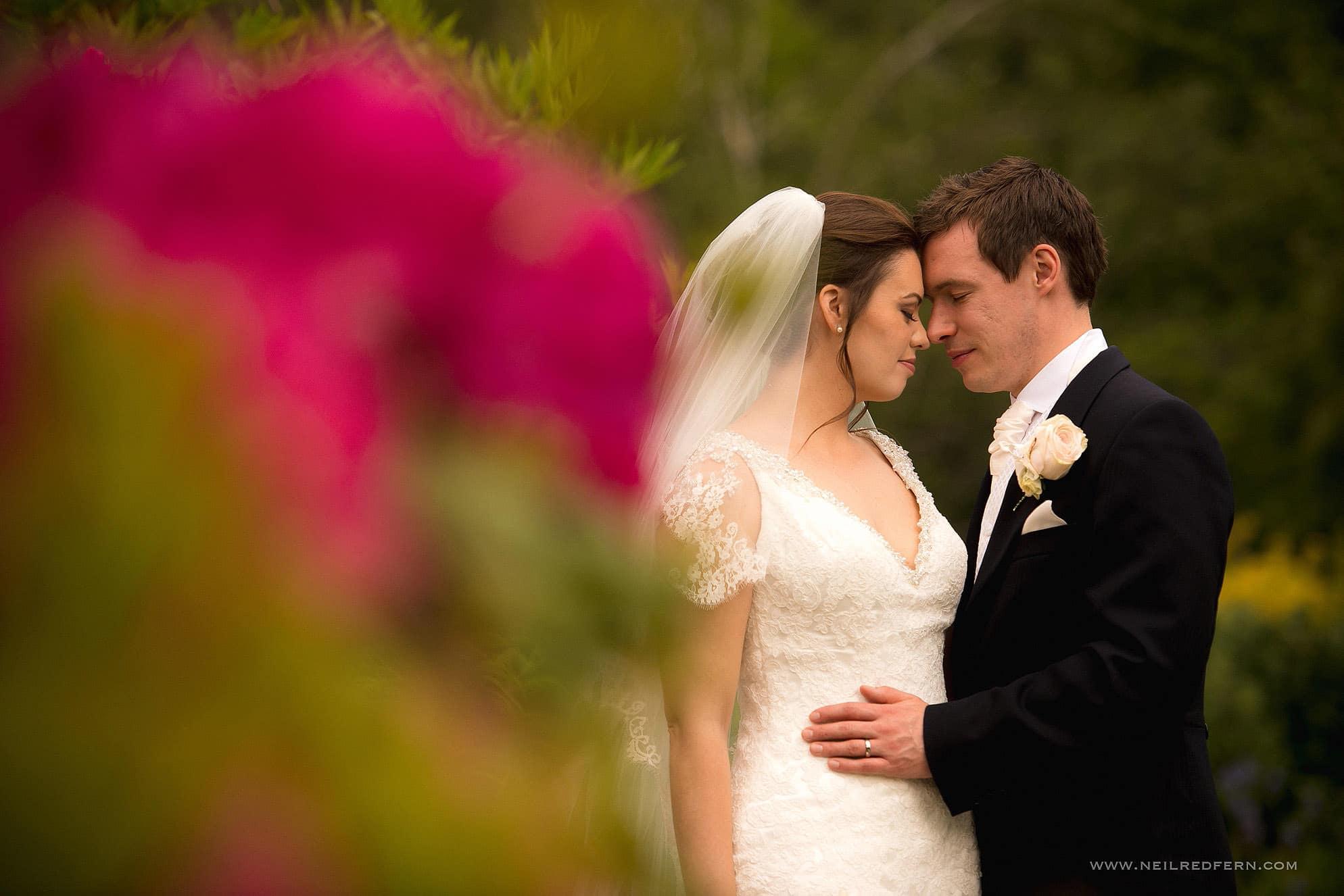 Cragwood Hotel wedding photographs 08