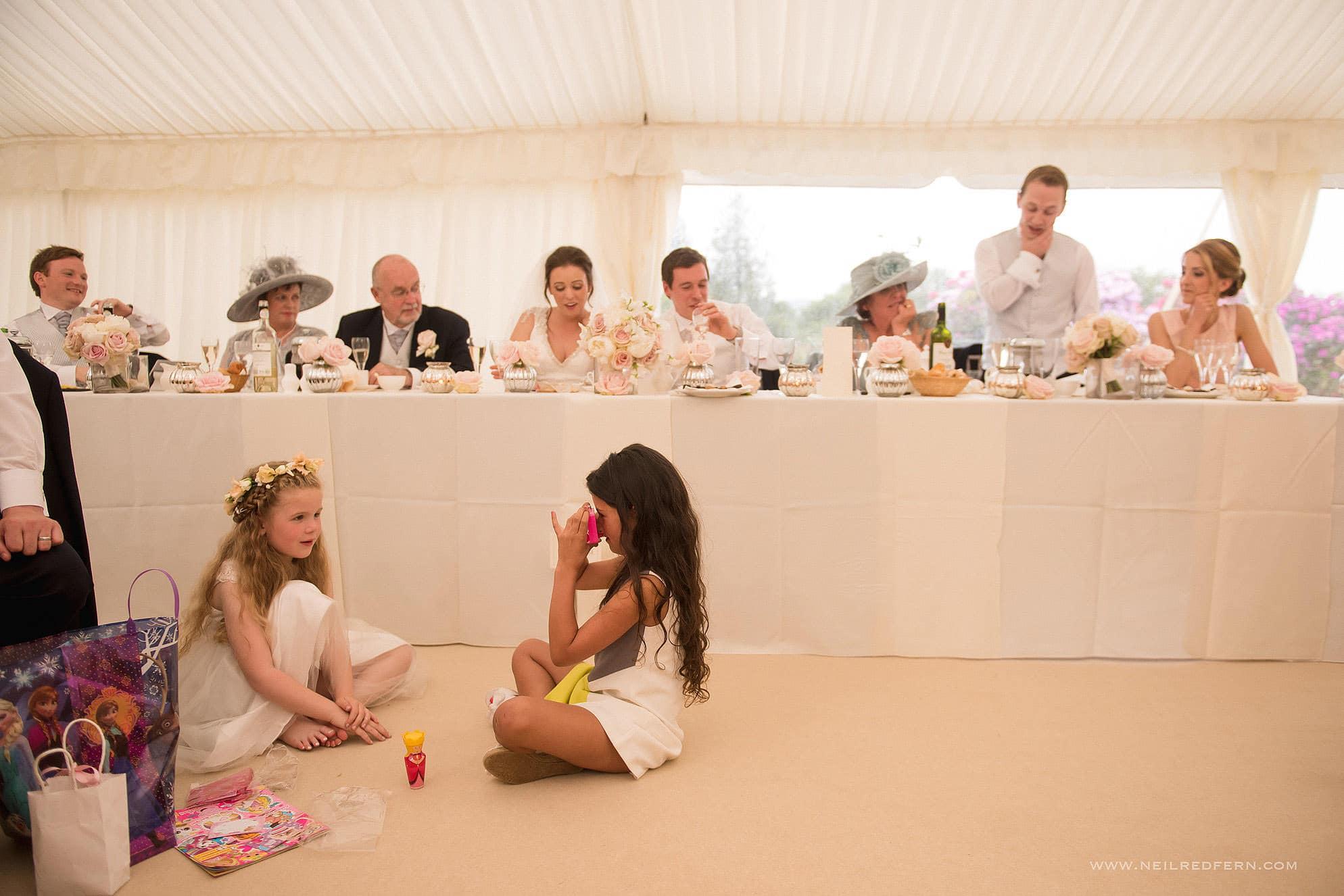 Cragwood Hotel wedding photographs 13