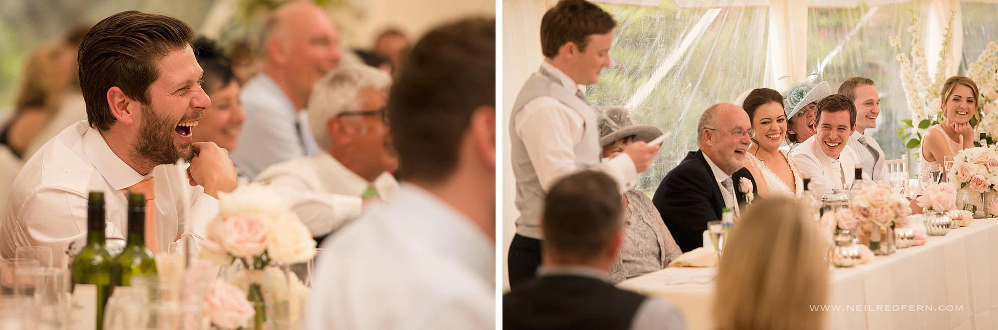 Cragwood Hotel wedding photographs 14