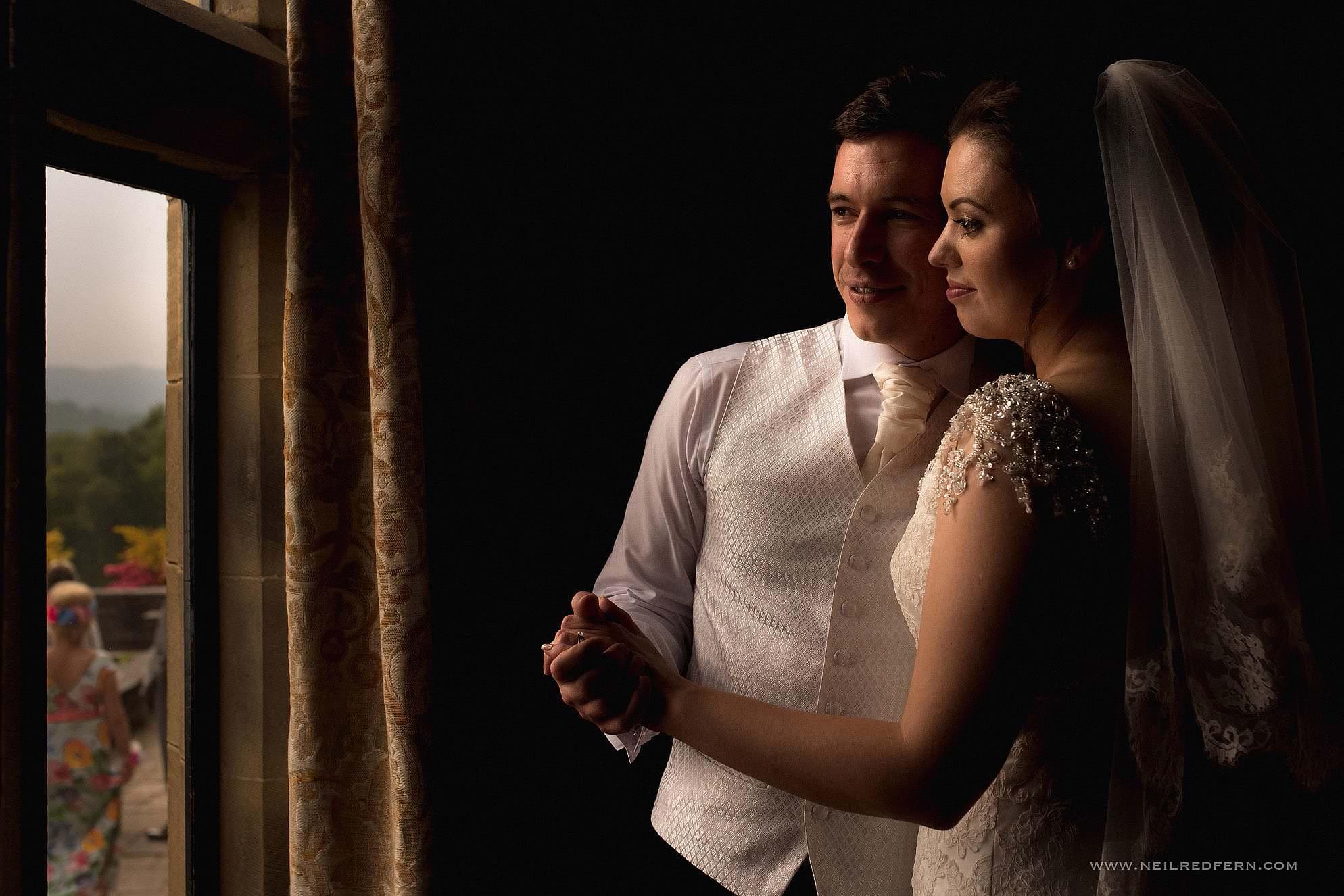 Cragwood Hotel wedding photographs 17