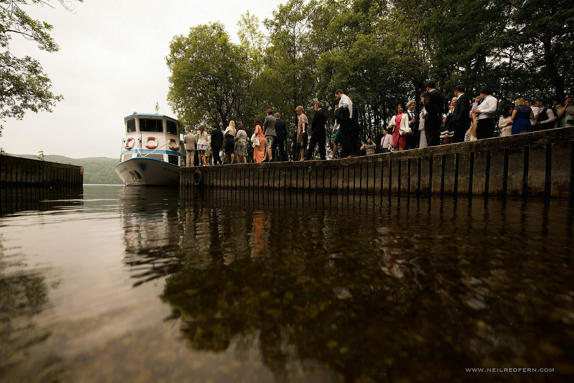 Cragwood Hotel wedding photographs 18